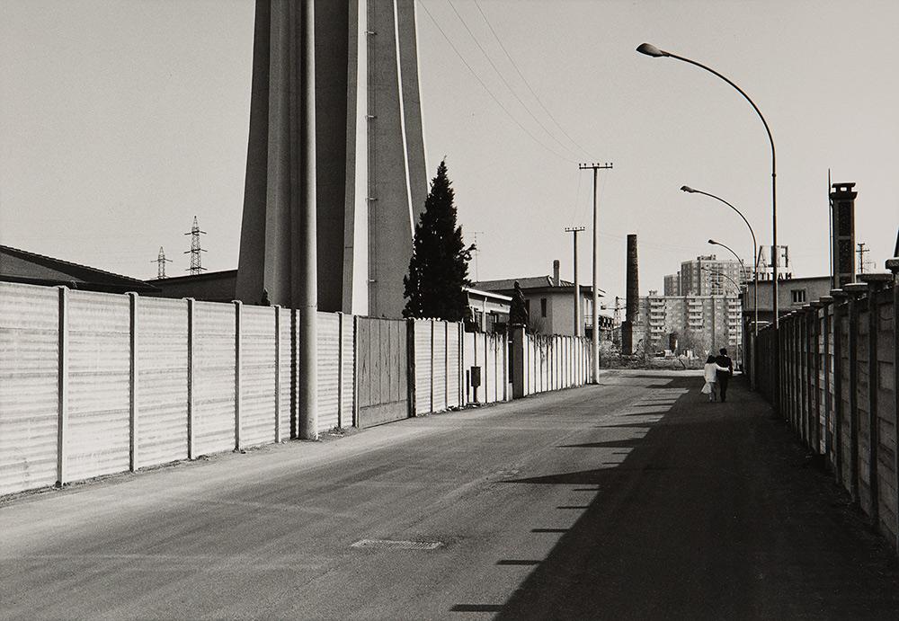 Milano, 1970
