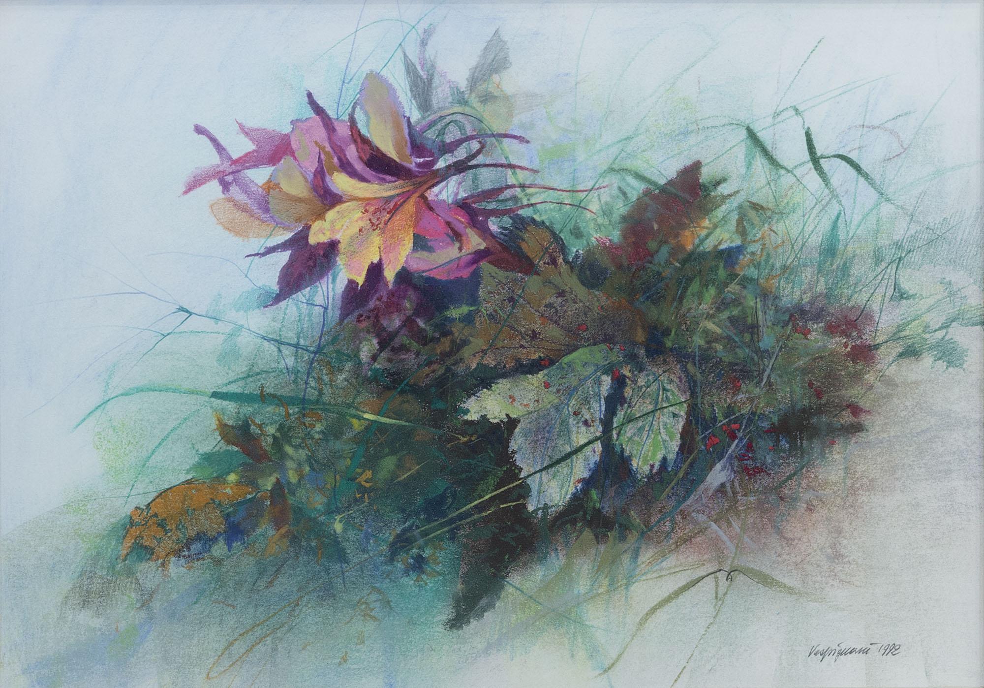 Fiori e foglie, 1992