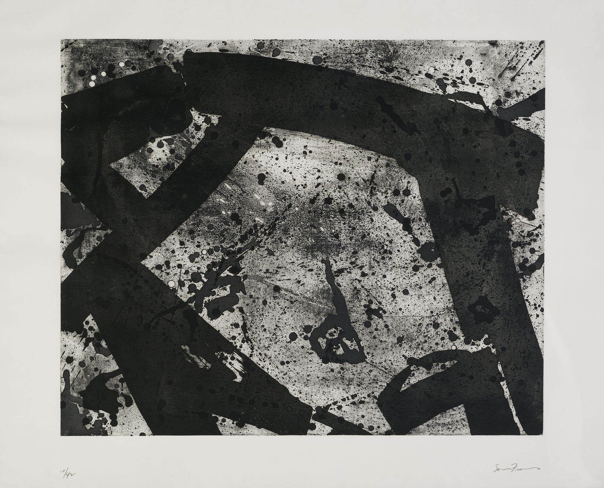 Metal Field I – C/2, 1973