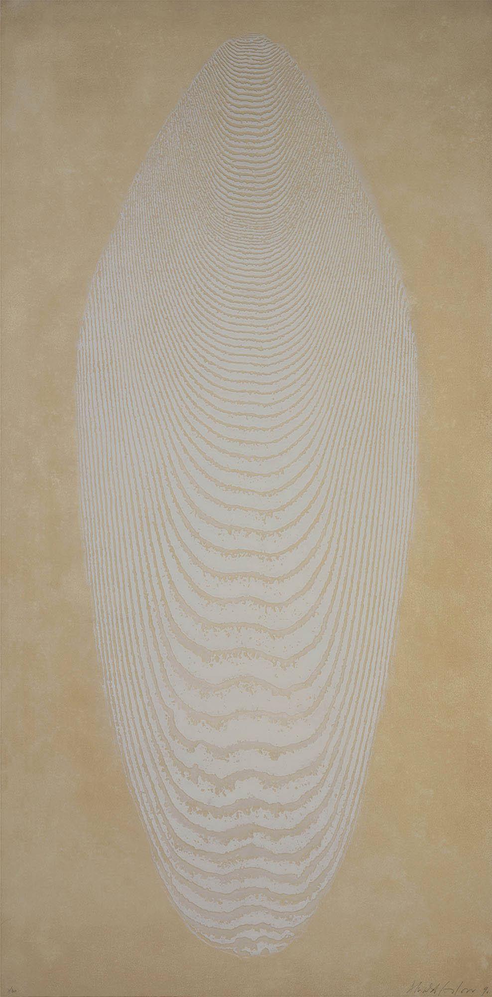 Sogno I (crema), 1990