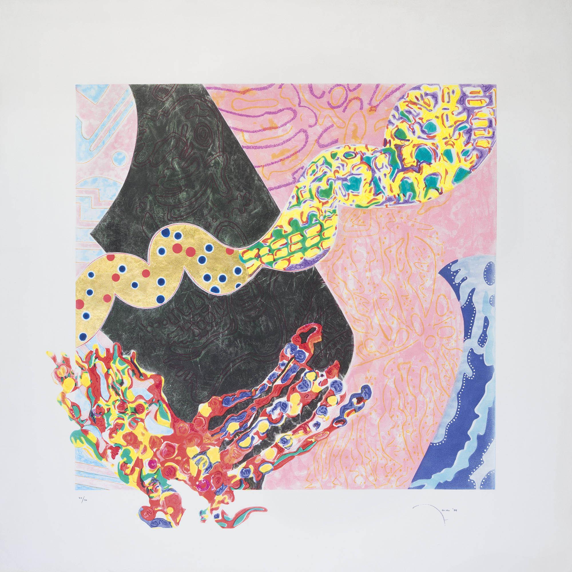 Borborygmi, 1988