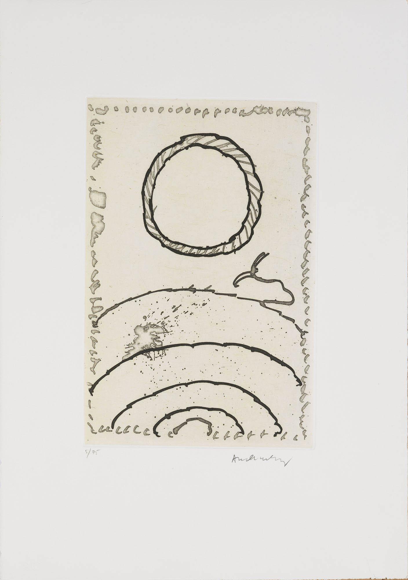 Cerclitude, 1973