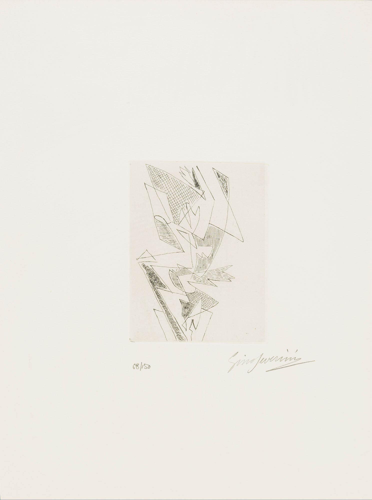 Composizione, 1962