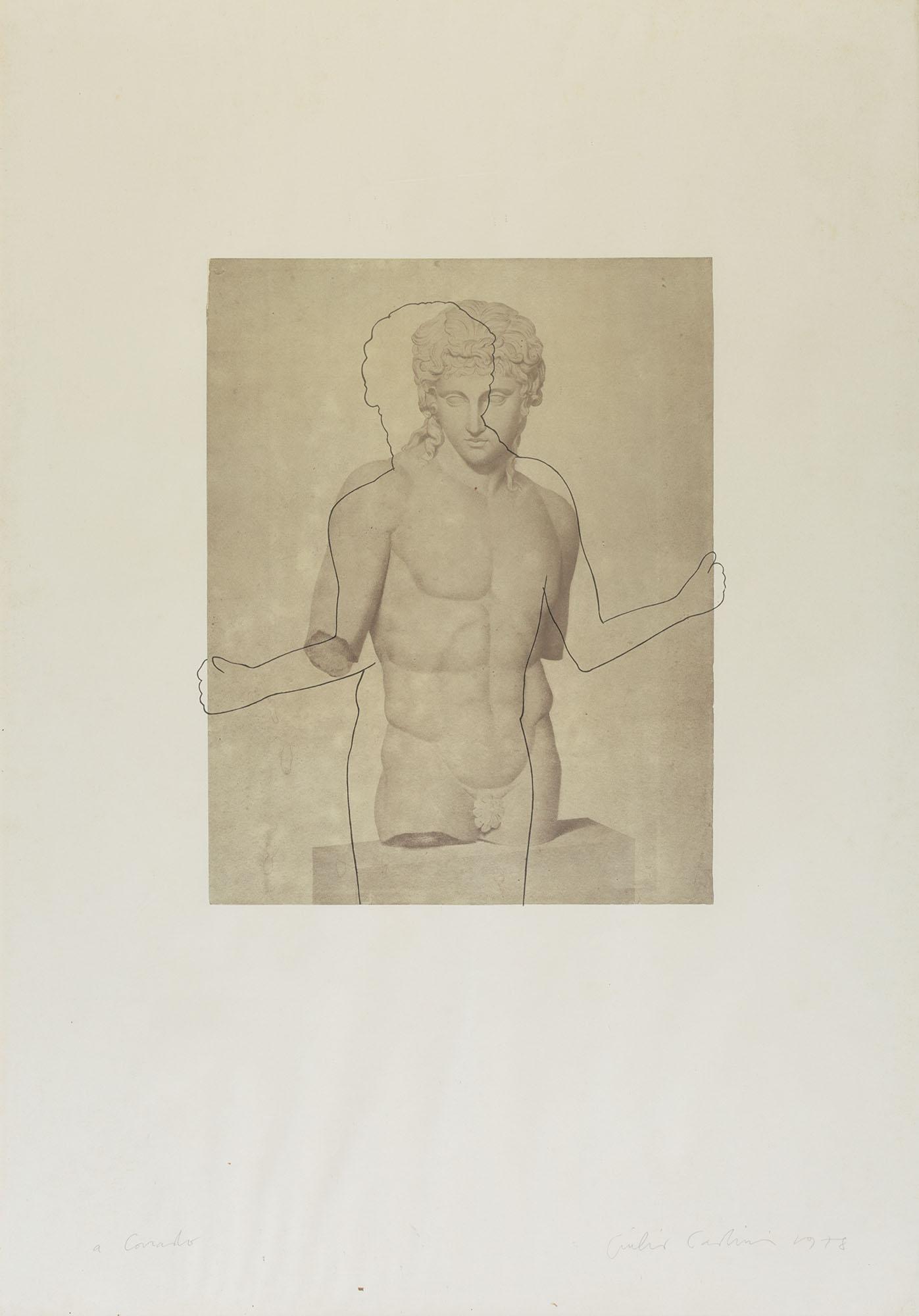 Senza titolo (Cratilo), 1978