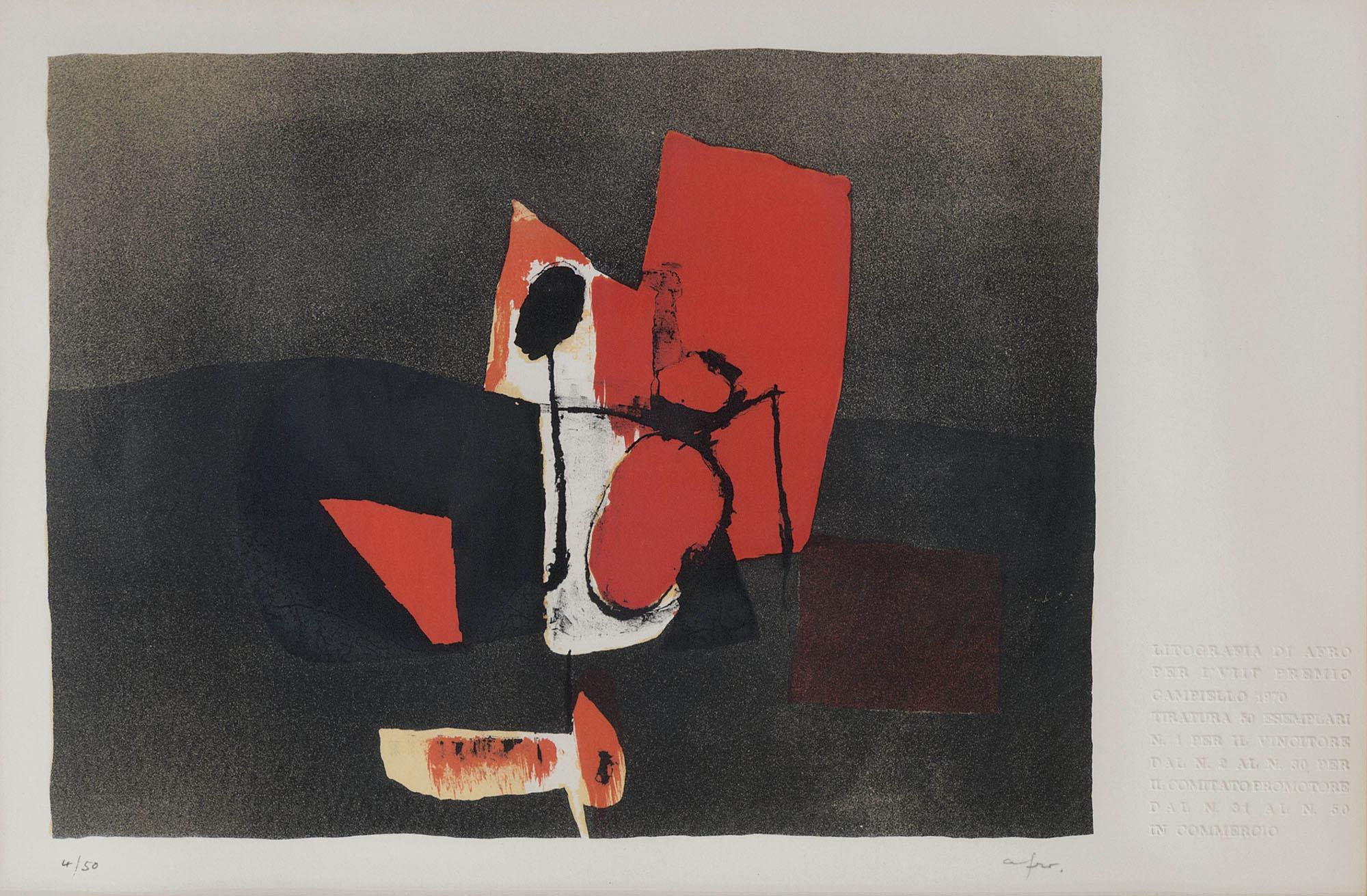 Campiello, 1970
