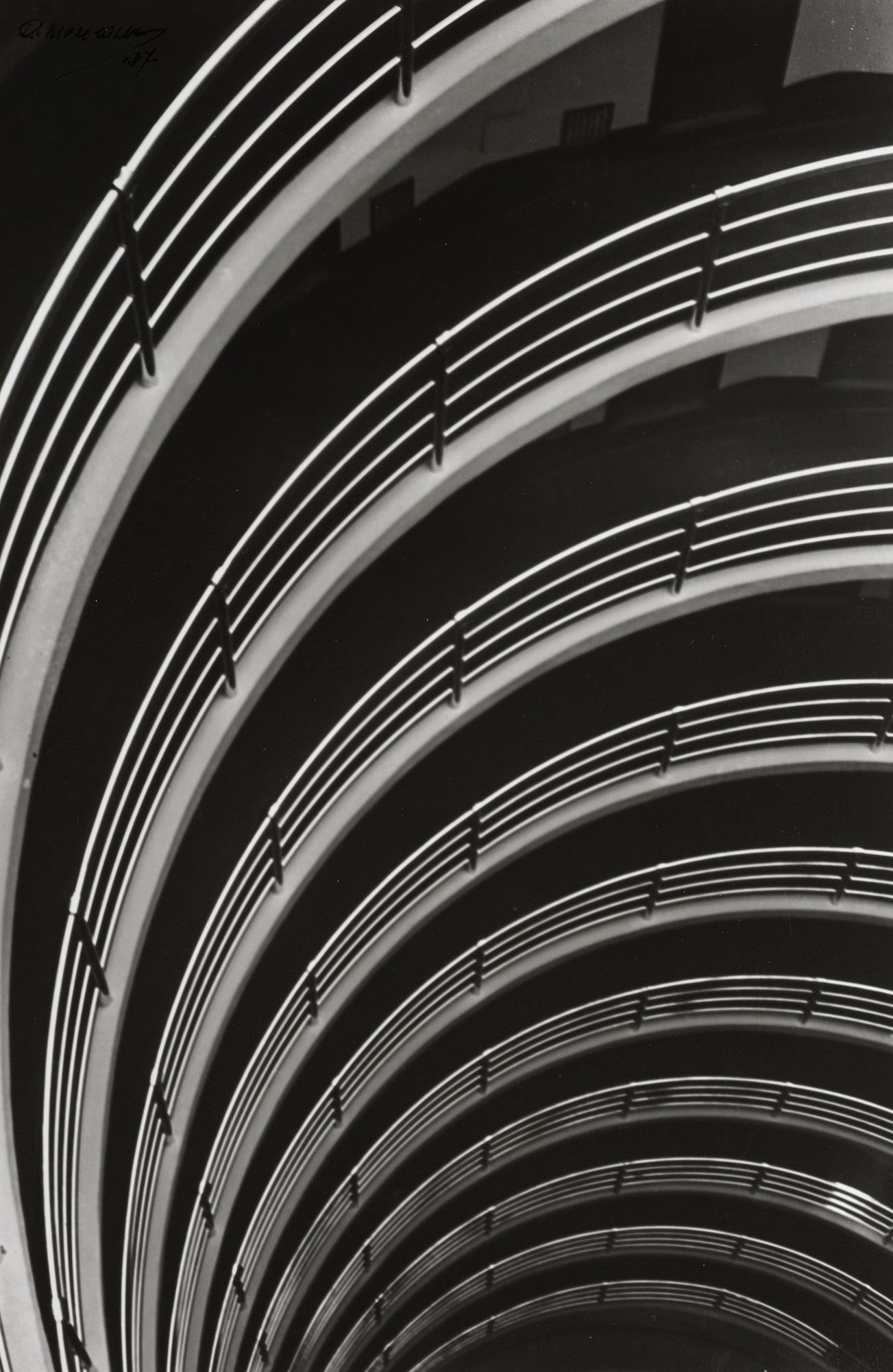 Curve, 1937