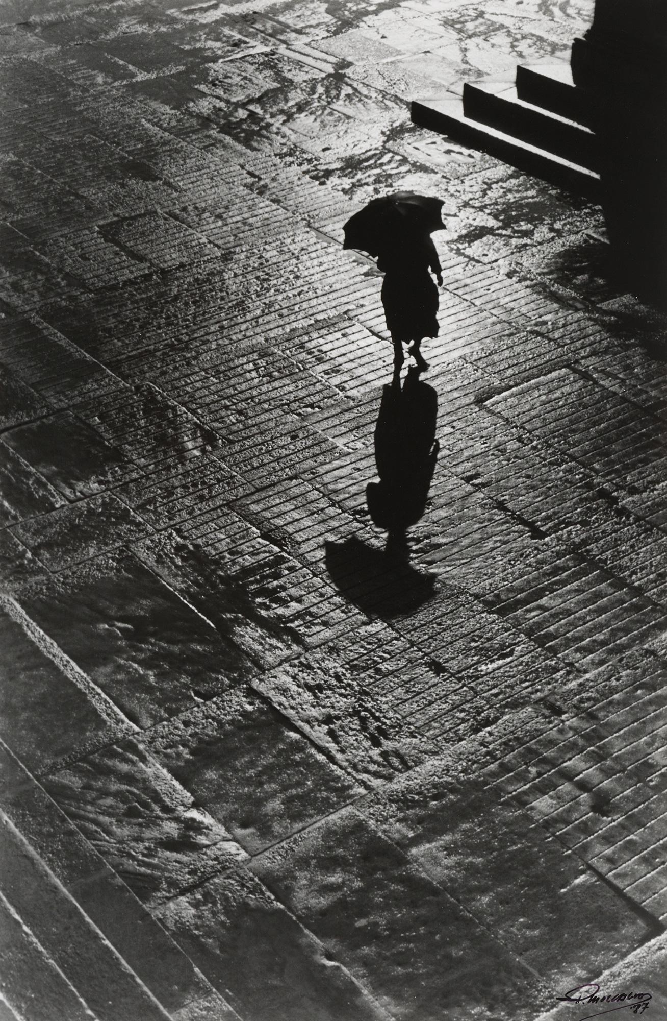Pioggia e Sole, 1937