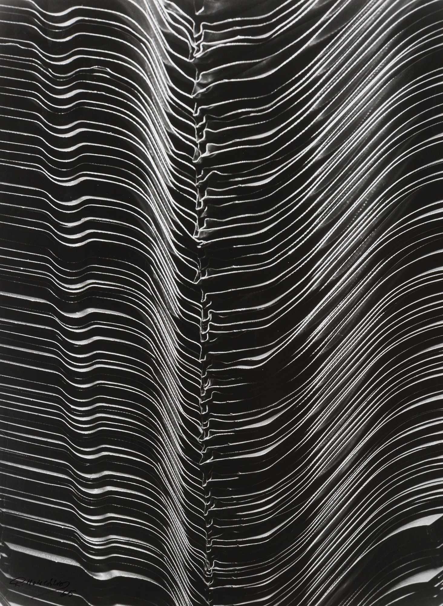 Piume di metallo, 1965
