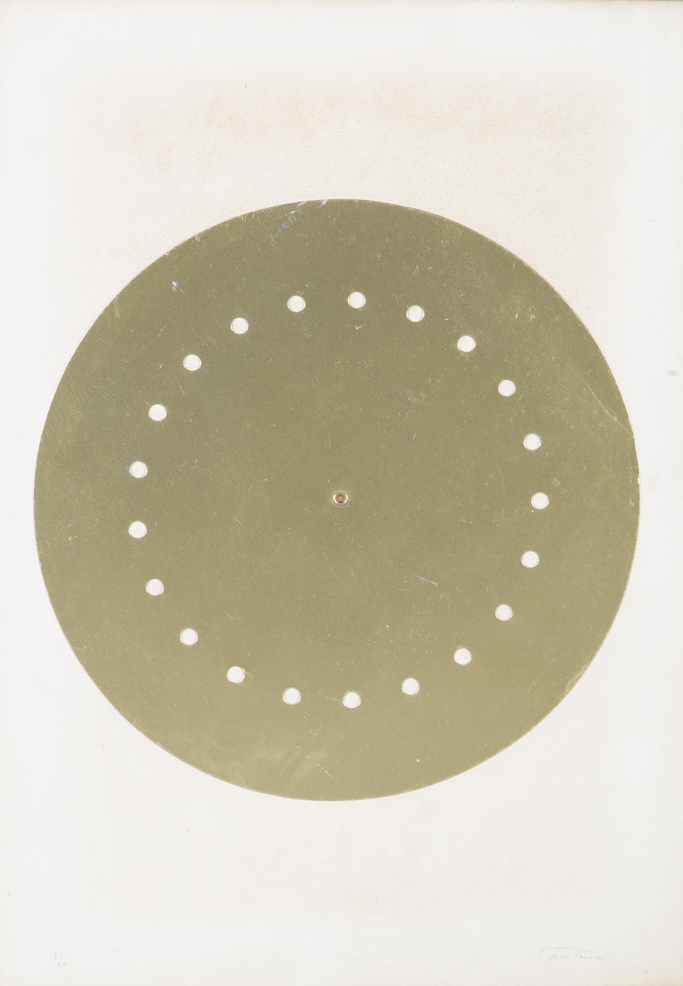 Disco spaziale, 1966/'67 (3)