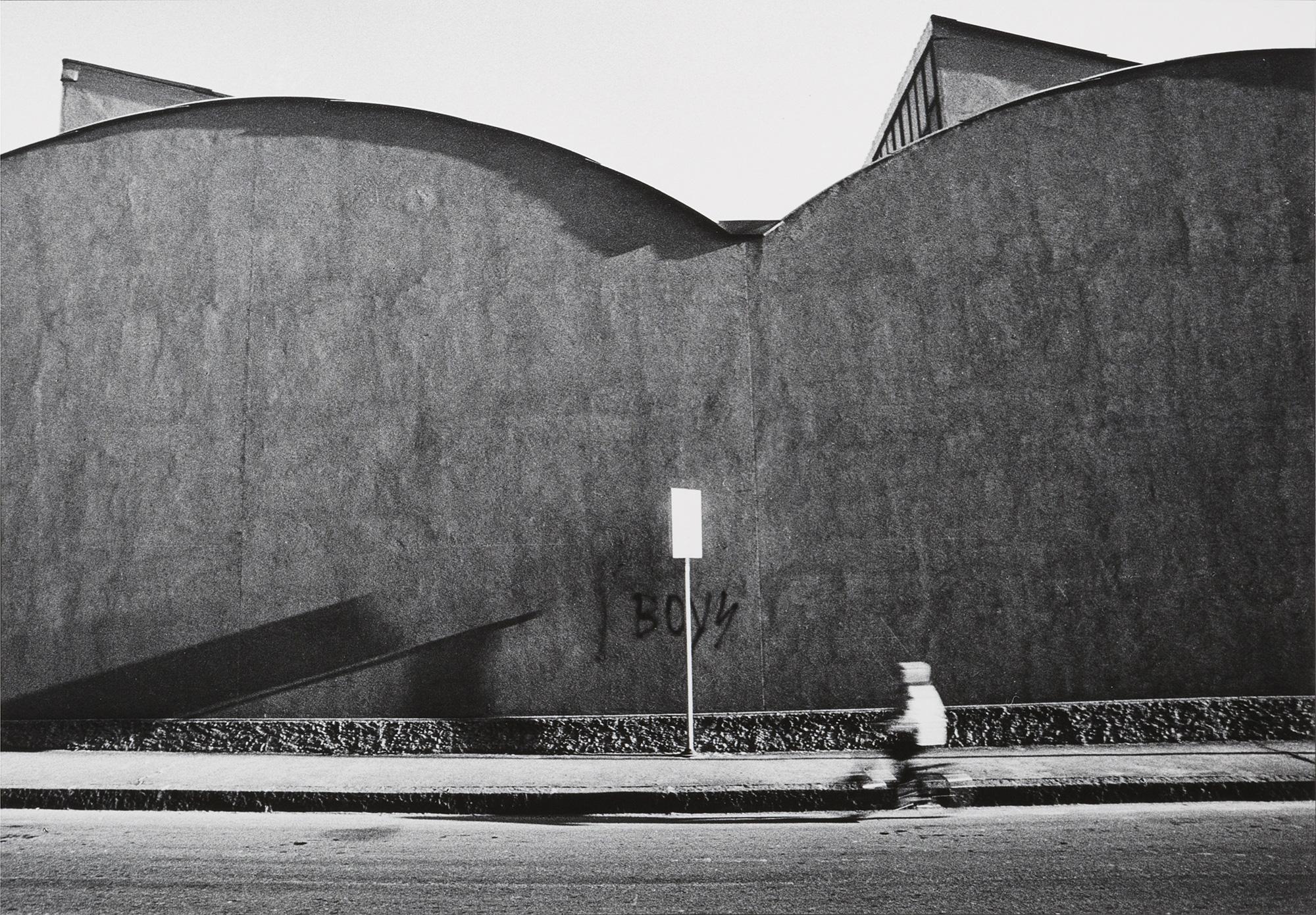 Sesto San Giovanni, profili di fabbriche, ca. 1970