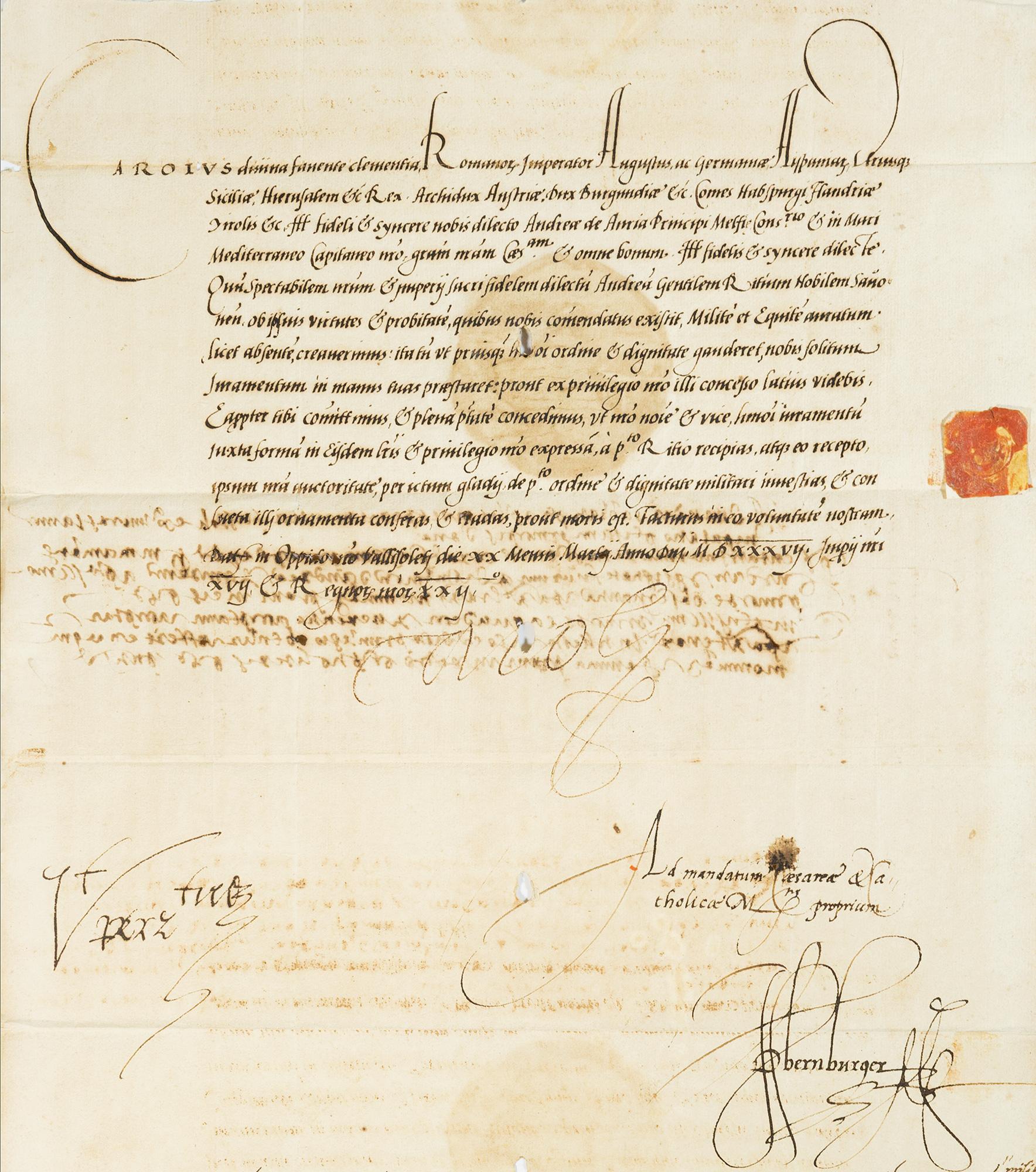 Documento sottoscritto