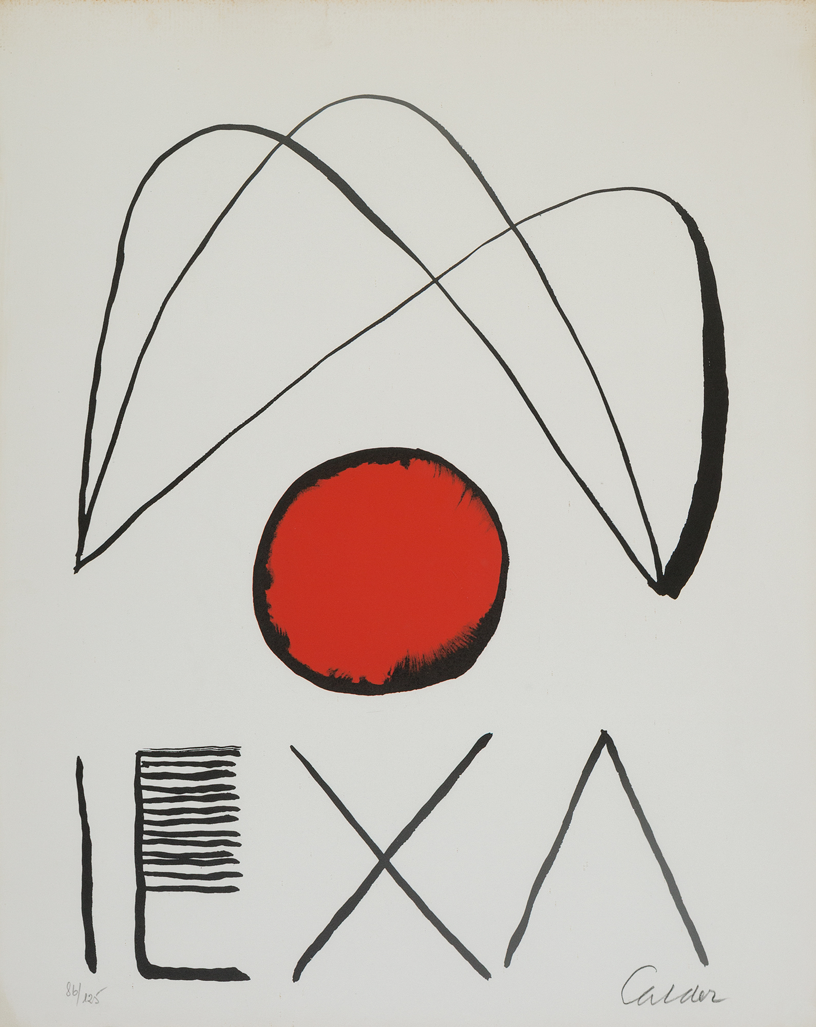 Iexa, 1970