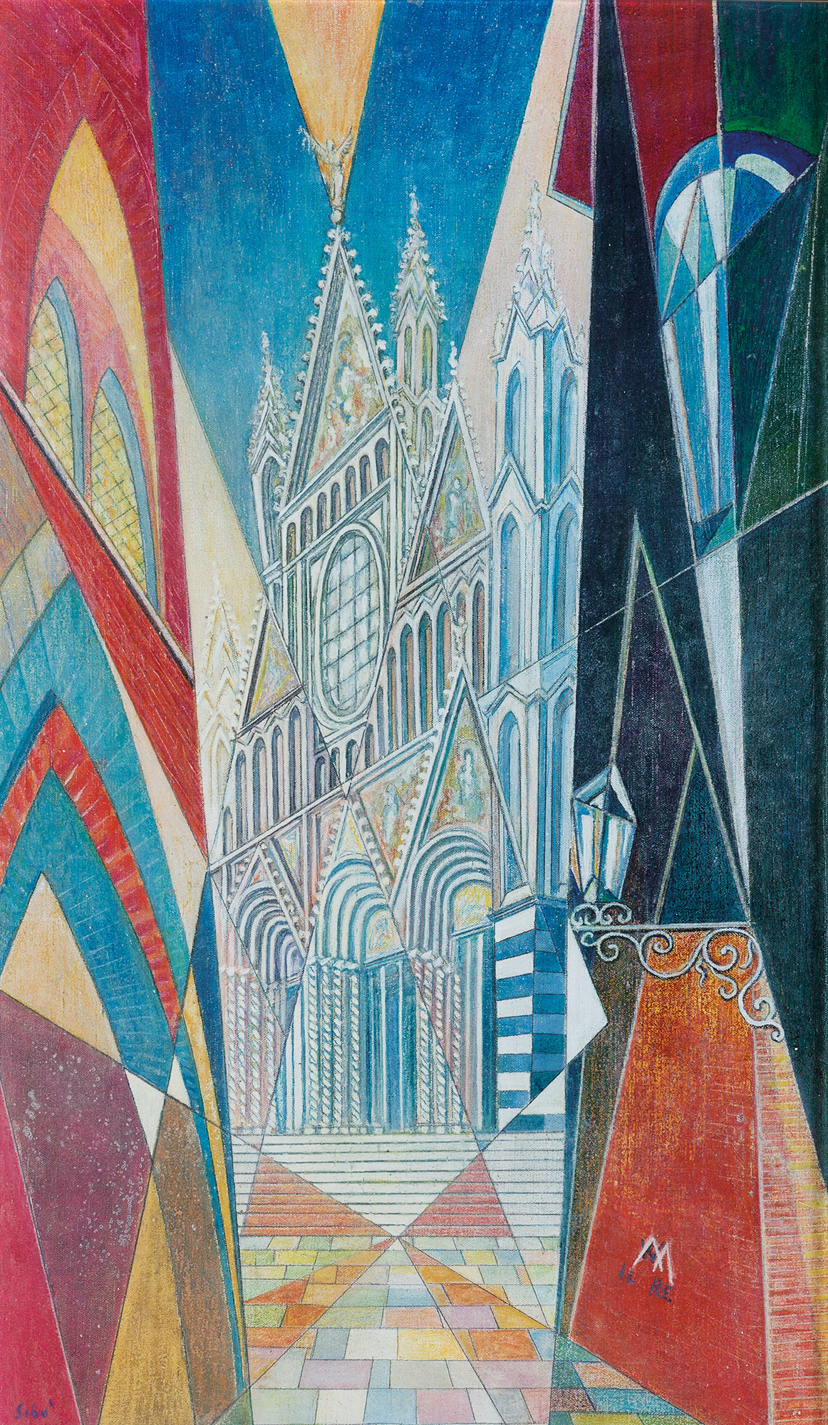 Cattedrale – Abbasso il Re