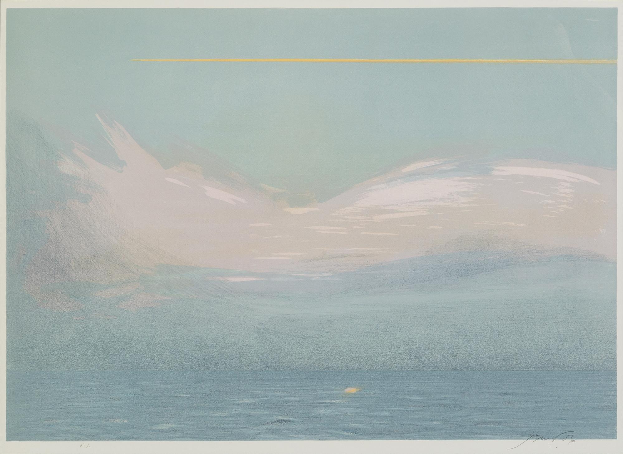 La profondità del mare, 1984