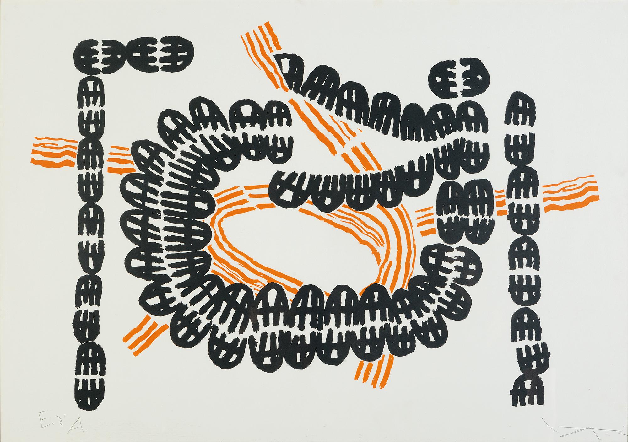 Opale n°2, 1971/'72