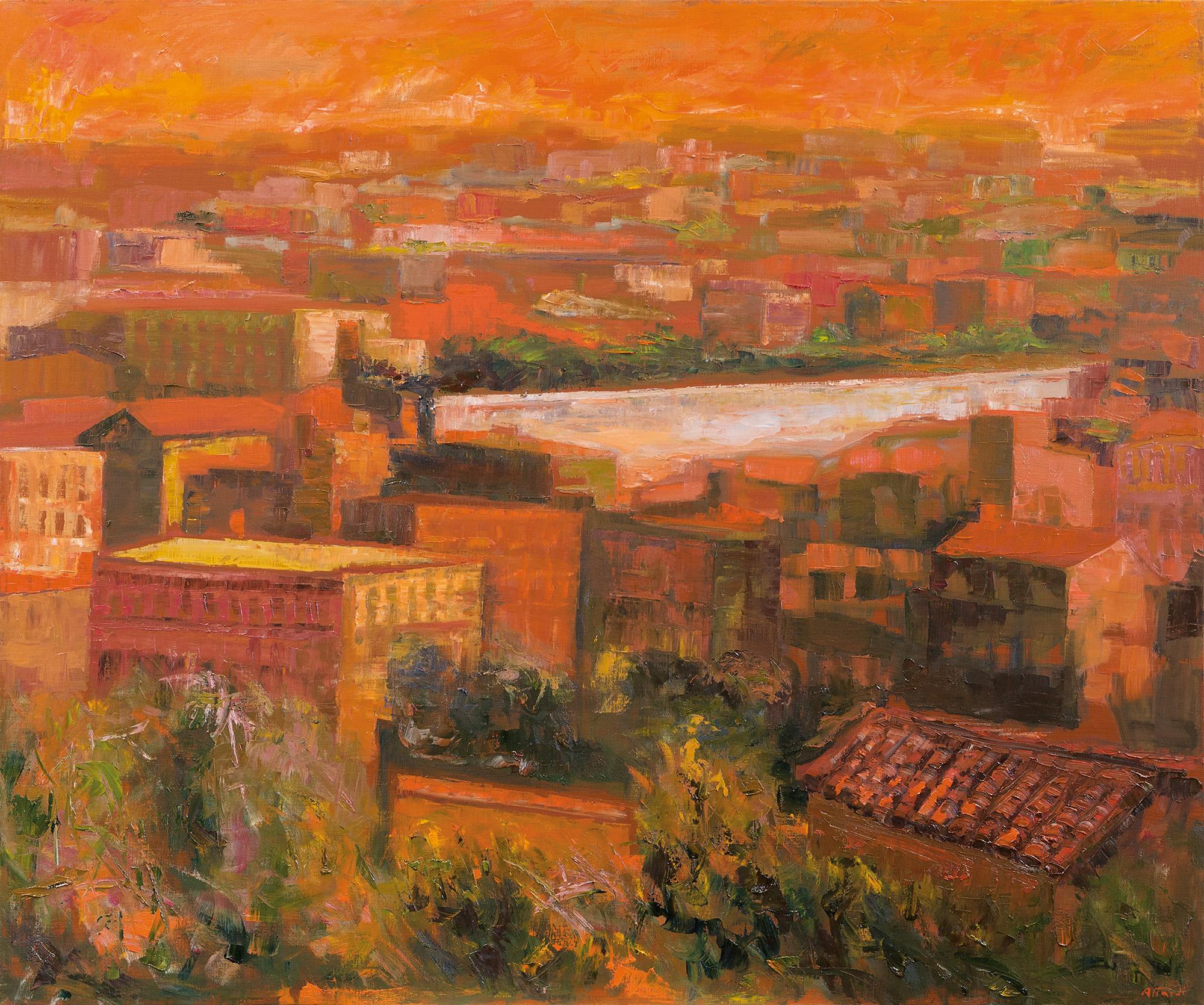 Tetti di Roma, 2001