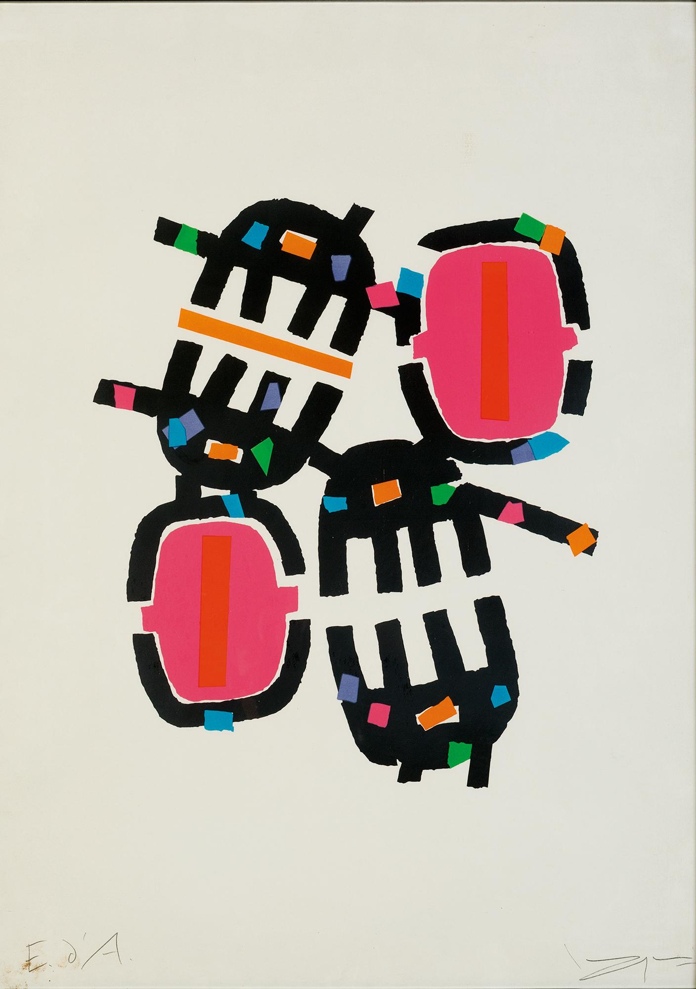 Opale n°5, 1971/'72
