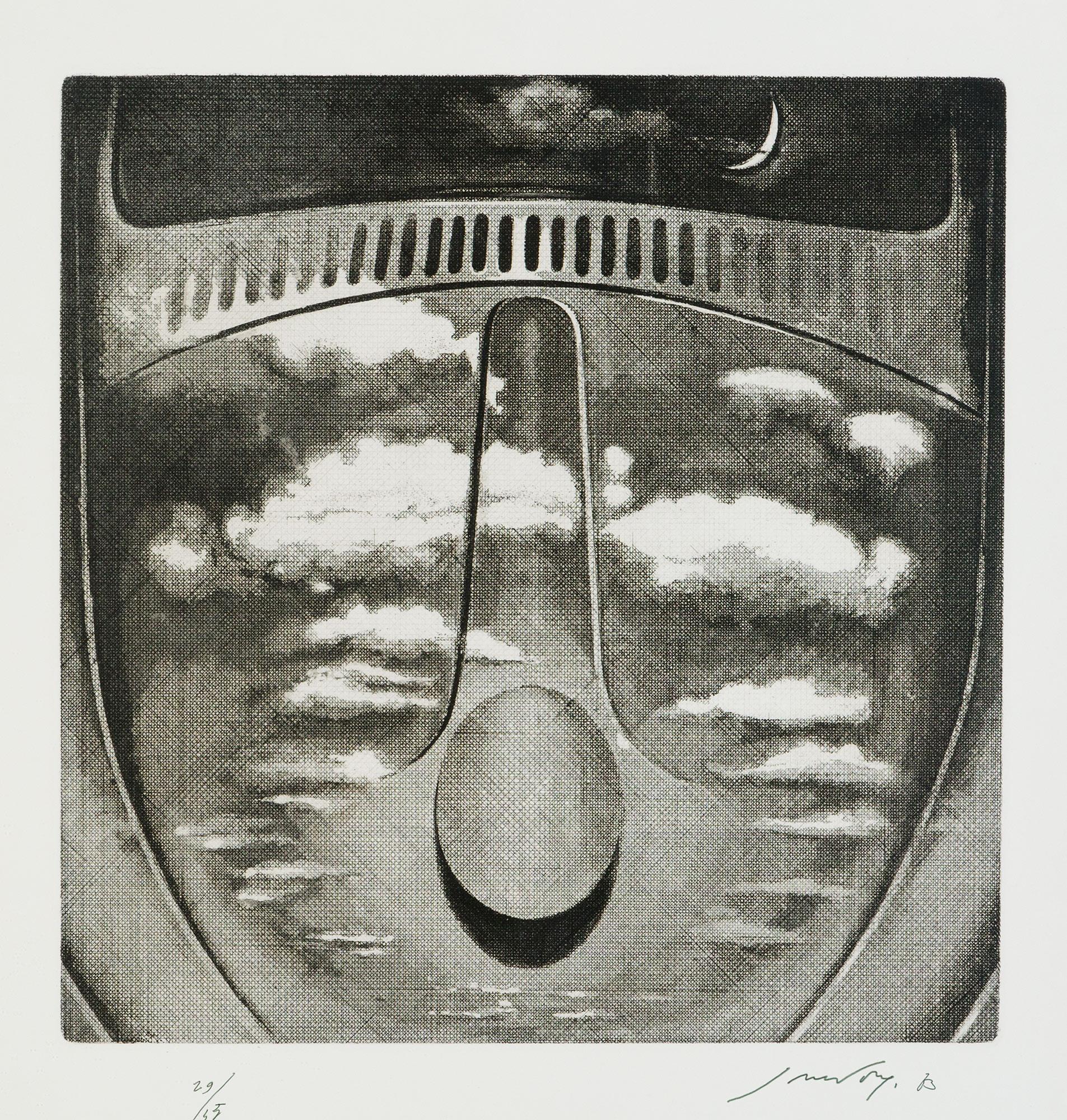 Sul far della luna, 1973