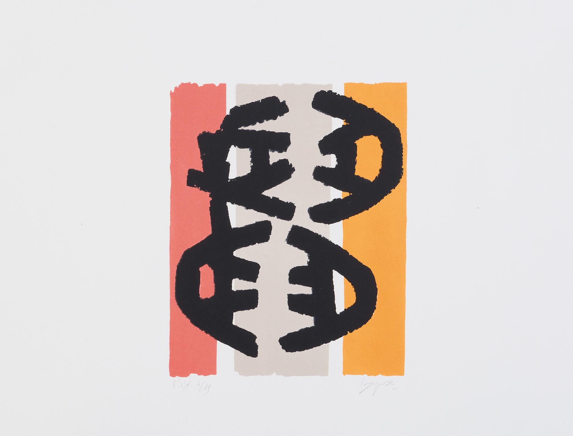 Composizione, 1969