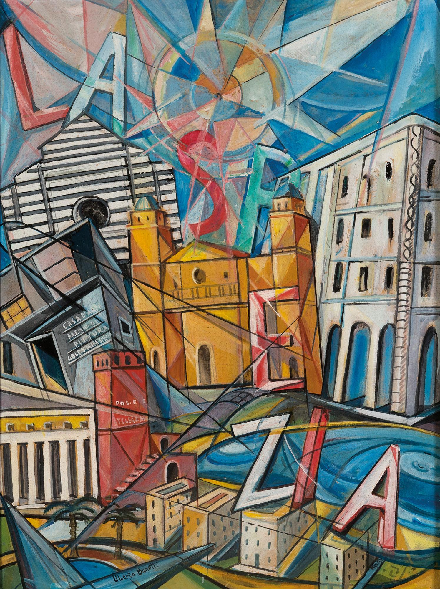 La Spezia, Anni '30