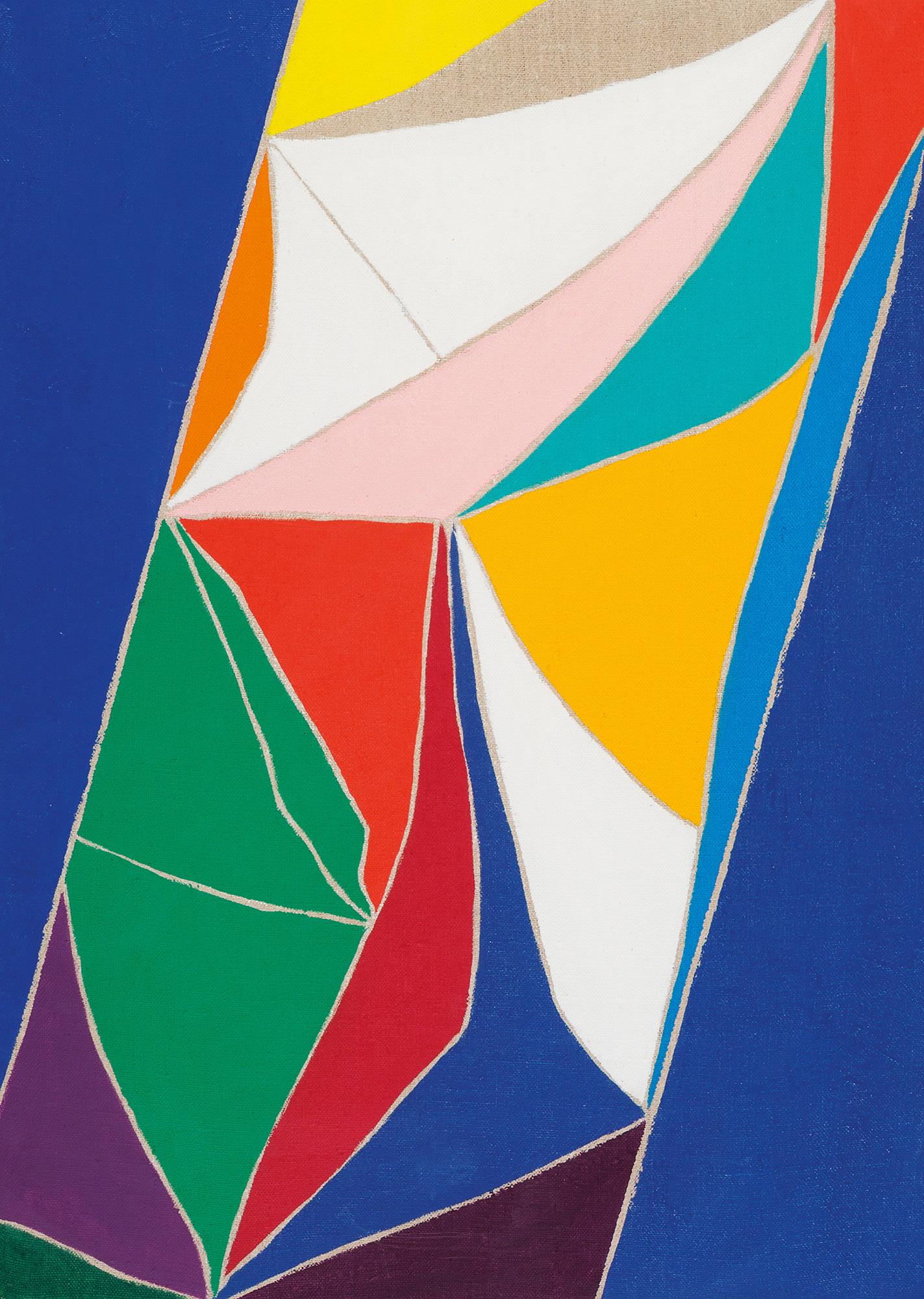 Mirino II, 1973
