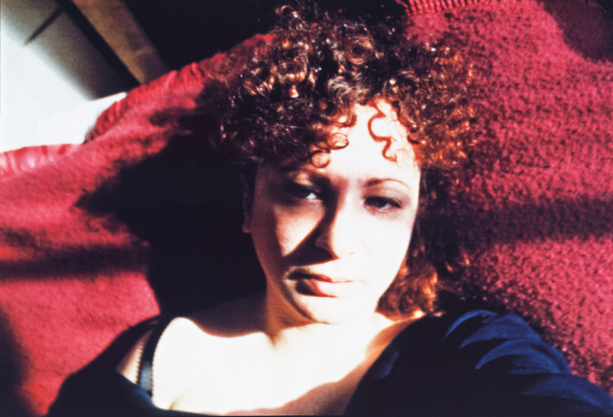 a biography of nan goldin a documentary photographer Helmut lang s/s by nan goldin, 1996 greer and robert on the bed, by nan goldin, 1982 it was to be a young kate moss, captured by the lens of realist photographer corinne day that remains the visual signature of that stance.