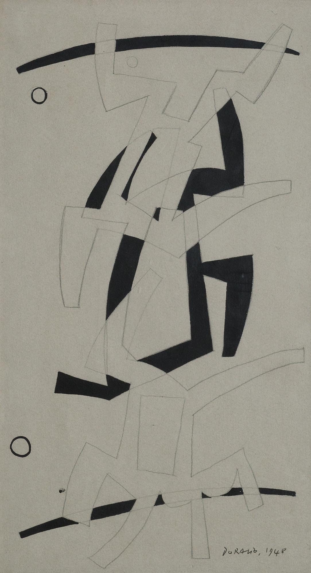 Composizione, 1948