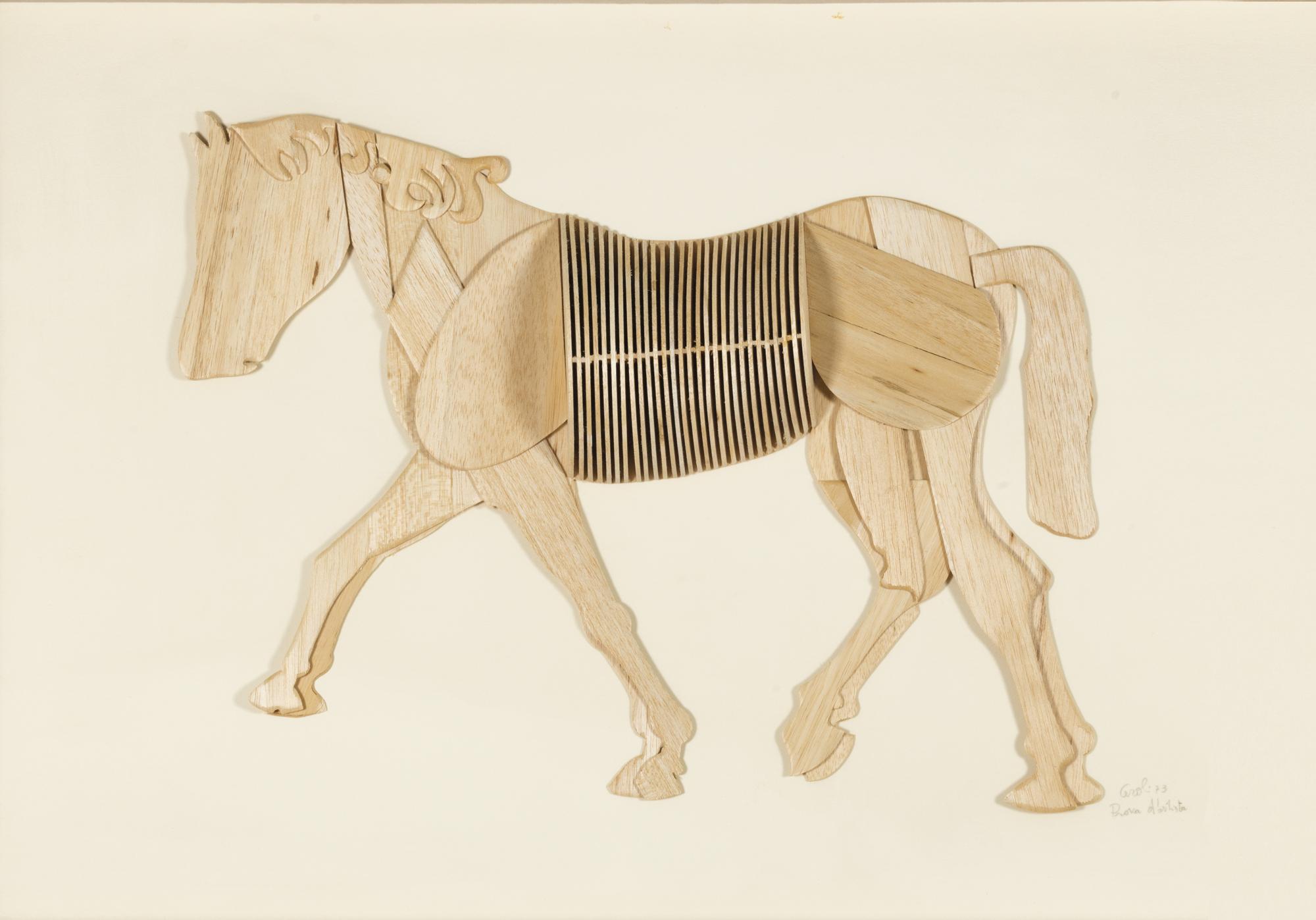 Cavallo, 1973
