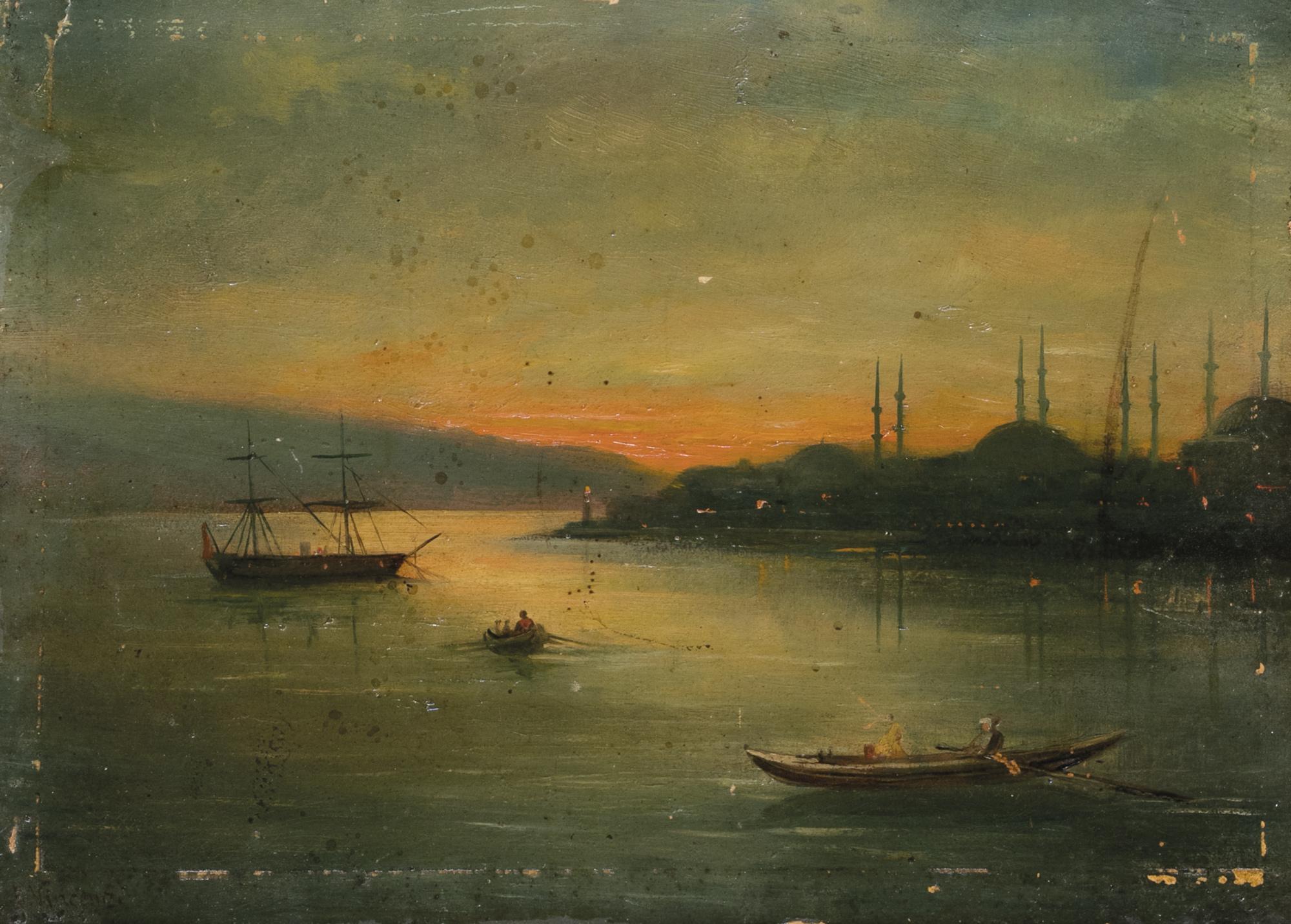 Il Bosforo