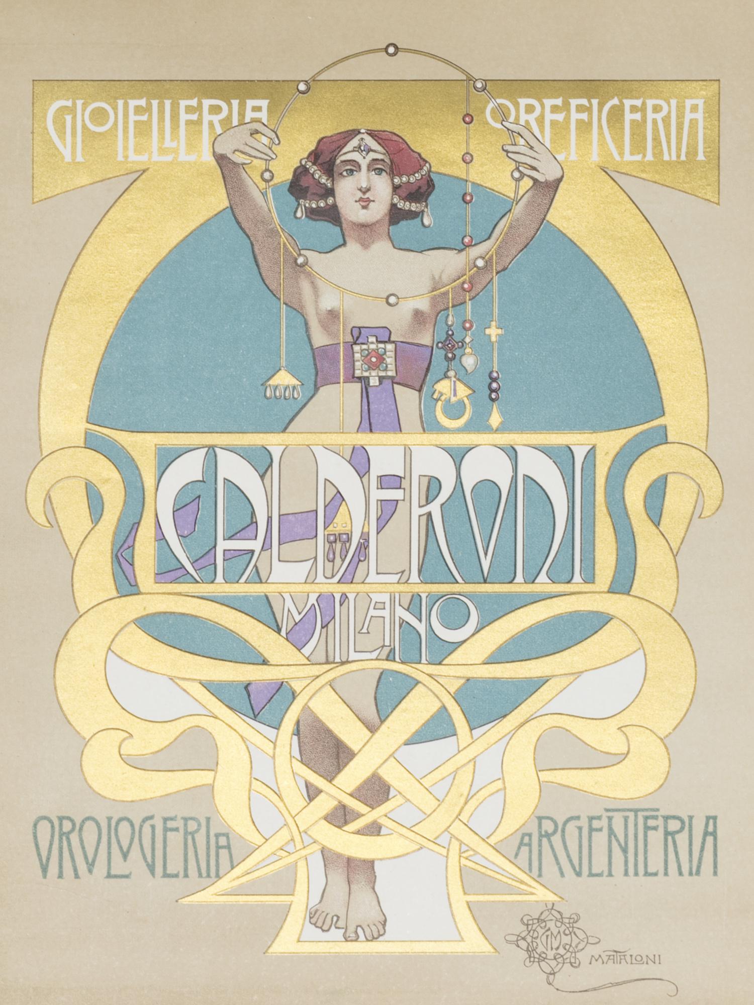 Novissima 1901- Rivista mensile d'Arti e Lettere