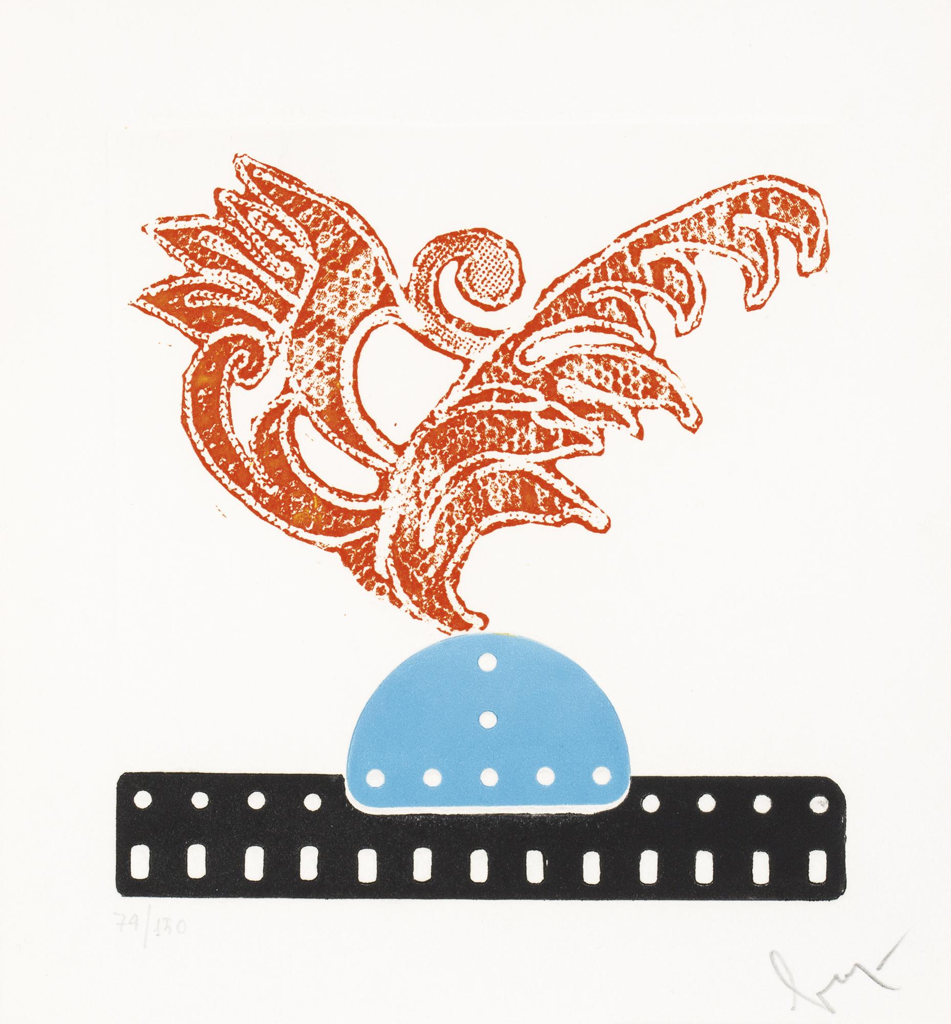 Uccello meccanico