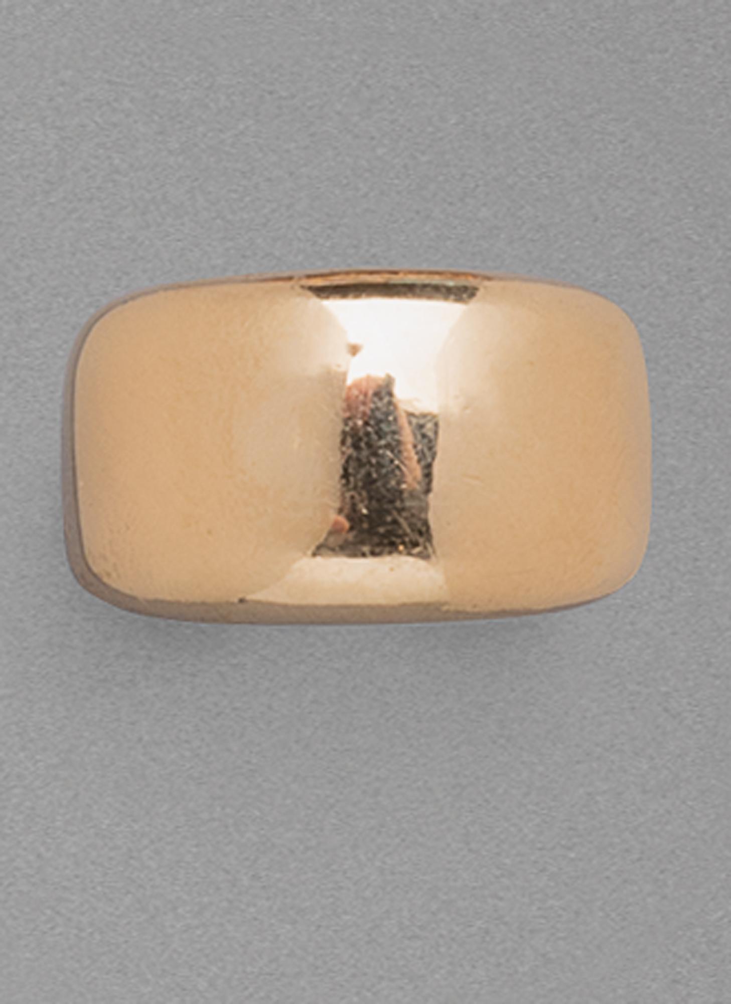 anello in oro