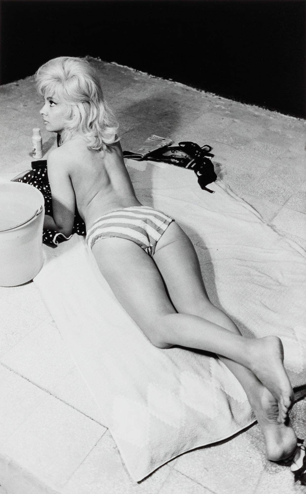 Gina Lollobrigida, La bellezza di Ippolita, 1962