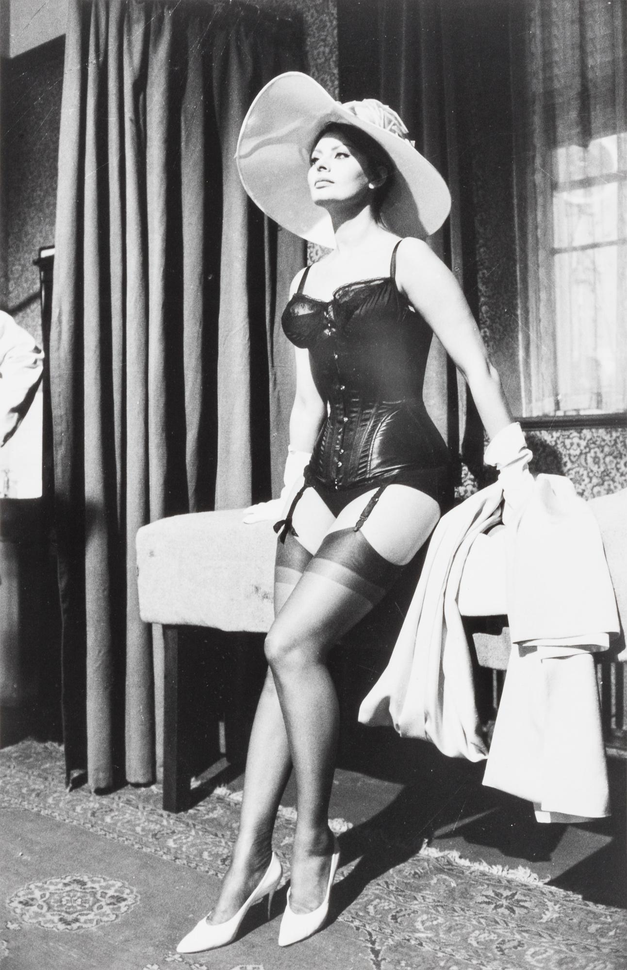 Sophia Loren, La Miliardaria, 1960