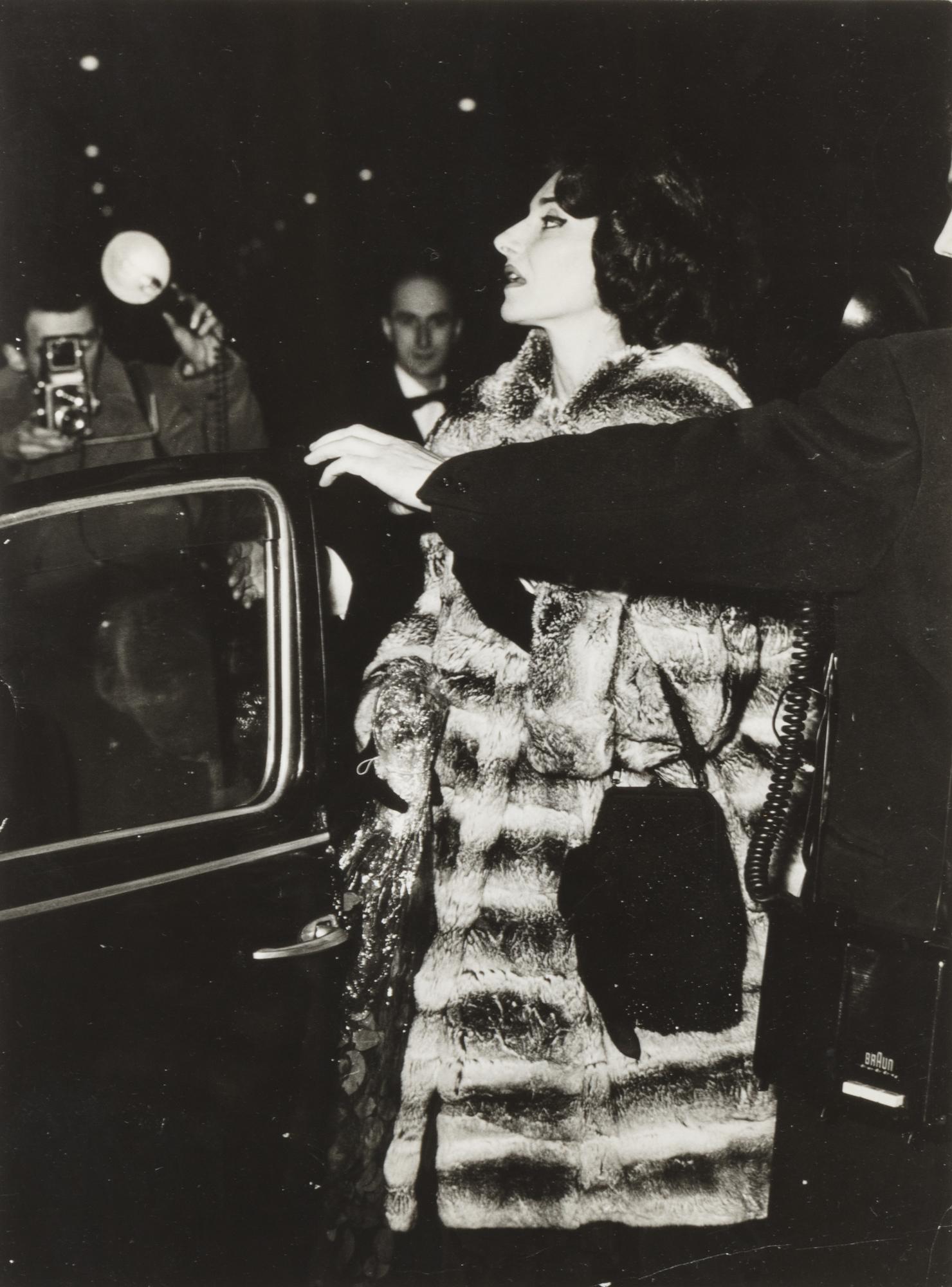 Maria Callas, 1960
