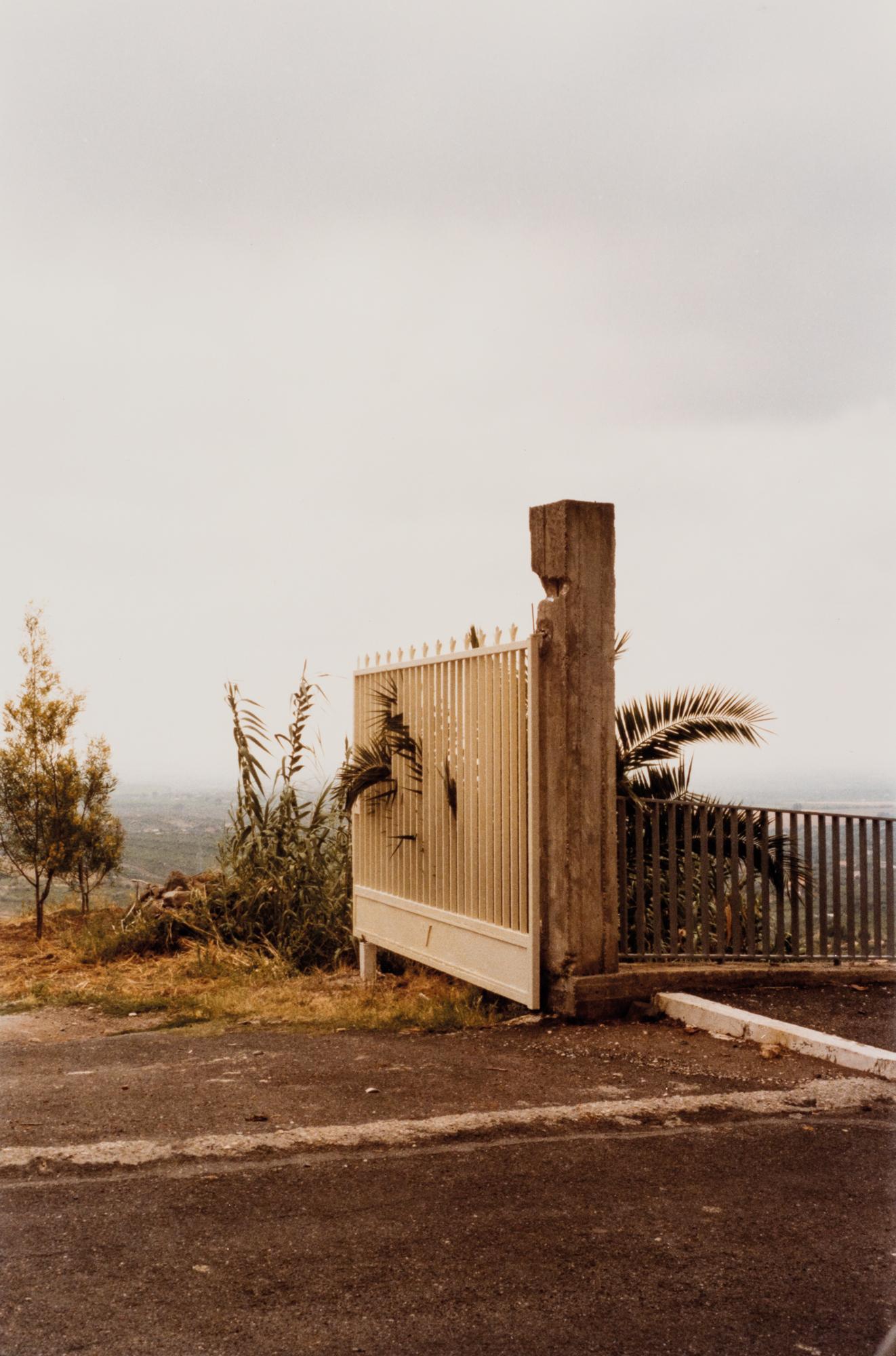 Paesaggio italiano, 1981