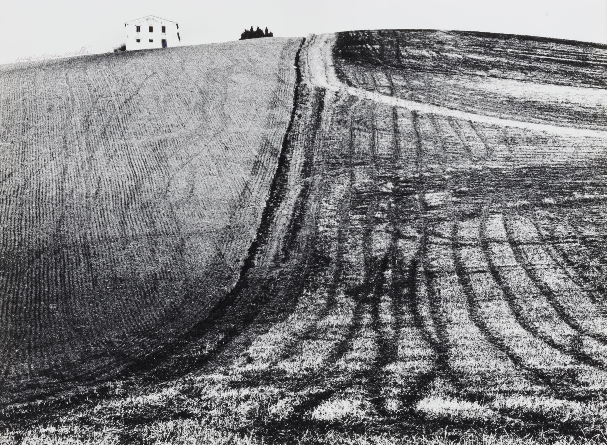 Paesaggio, ca. 1970