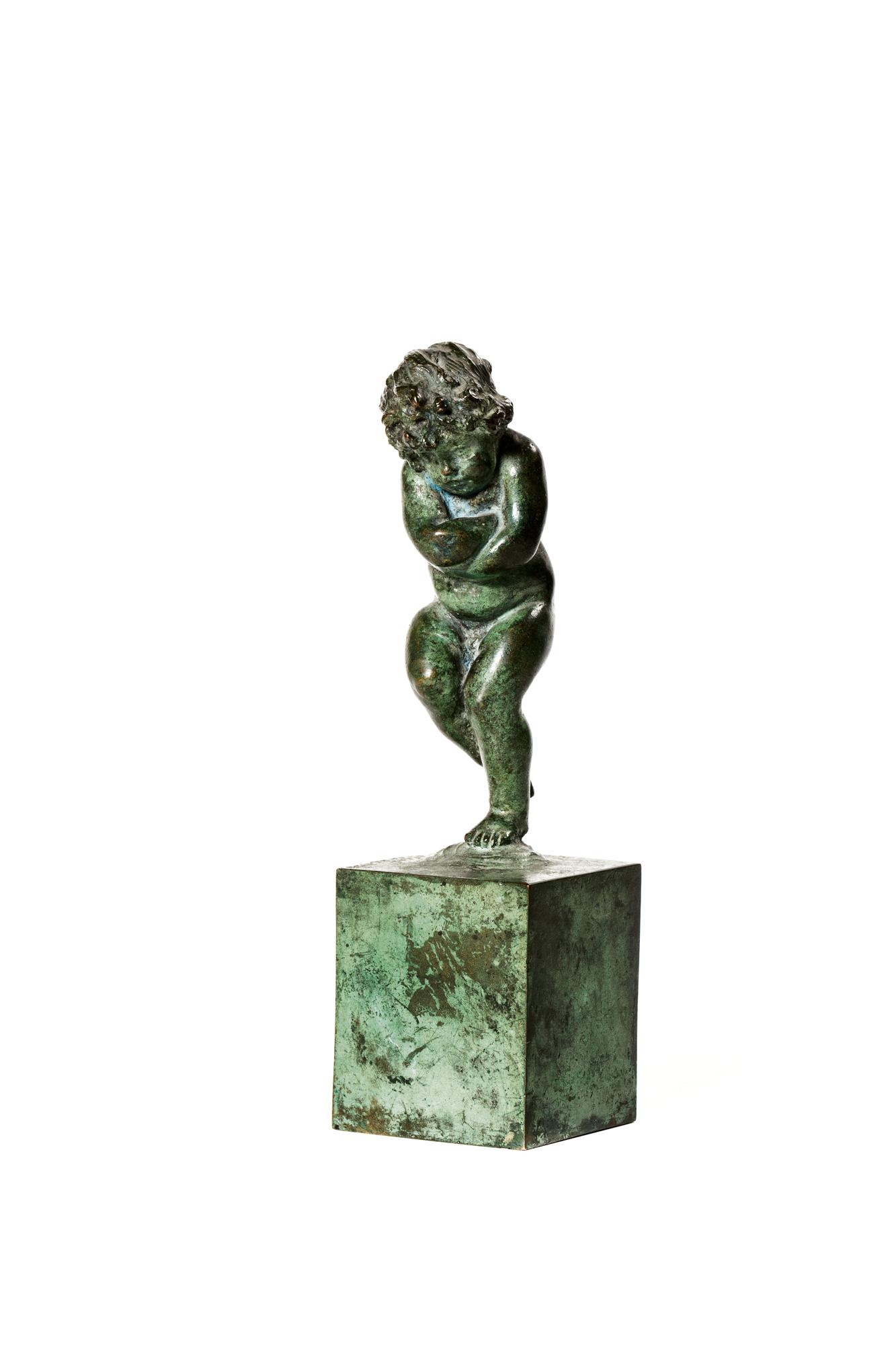 Fanciullo, 1924
