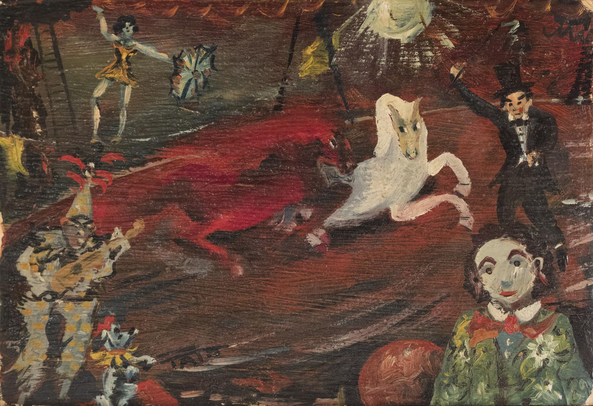 Circo equestre