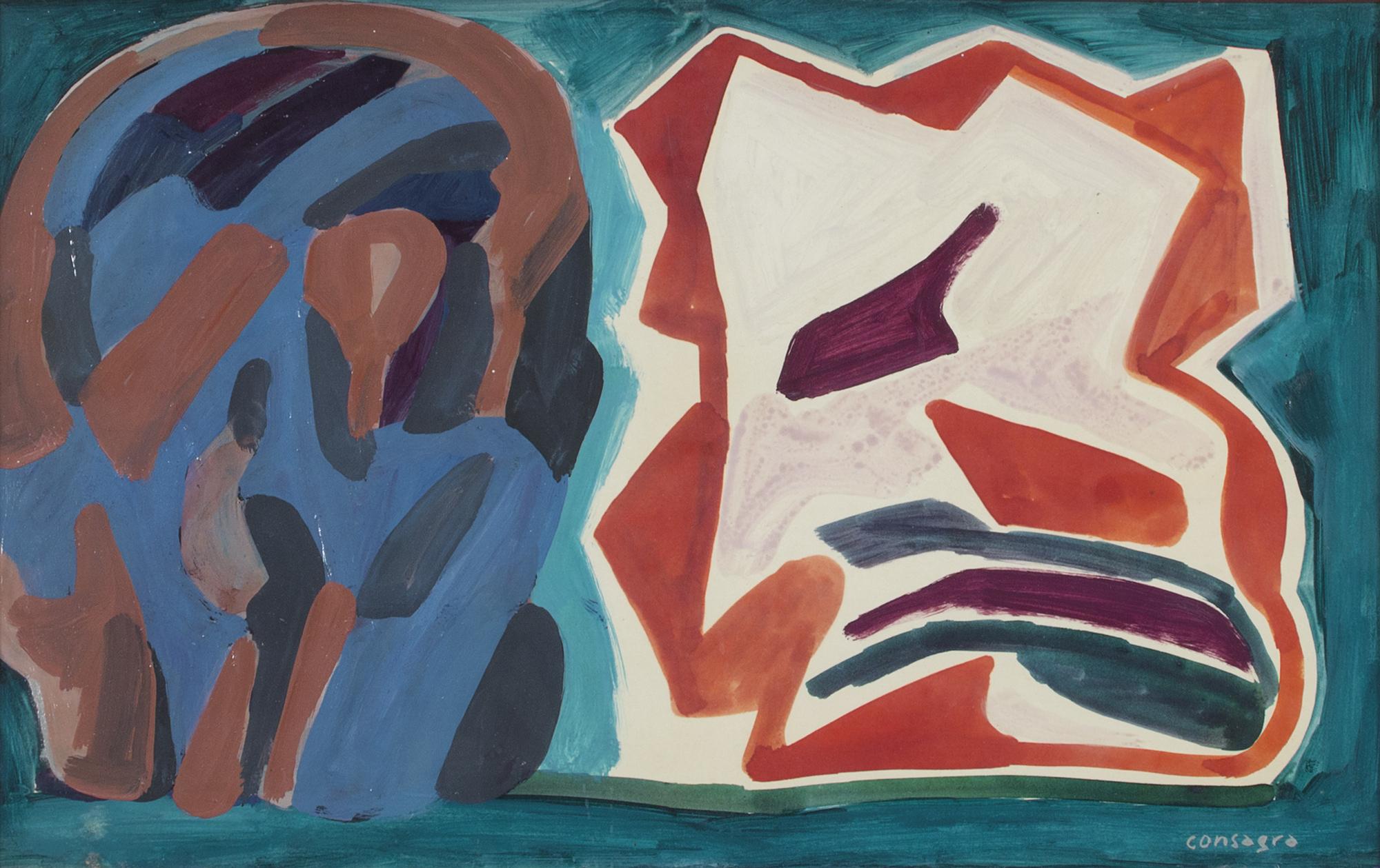 Composizione, 1984