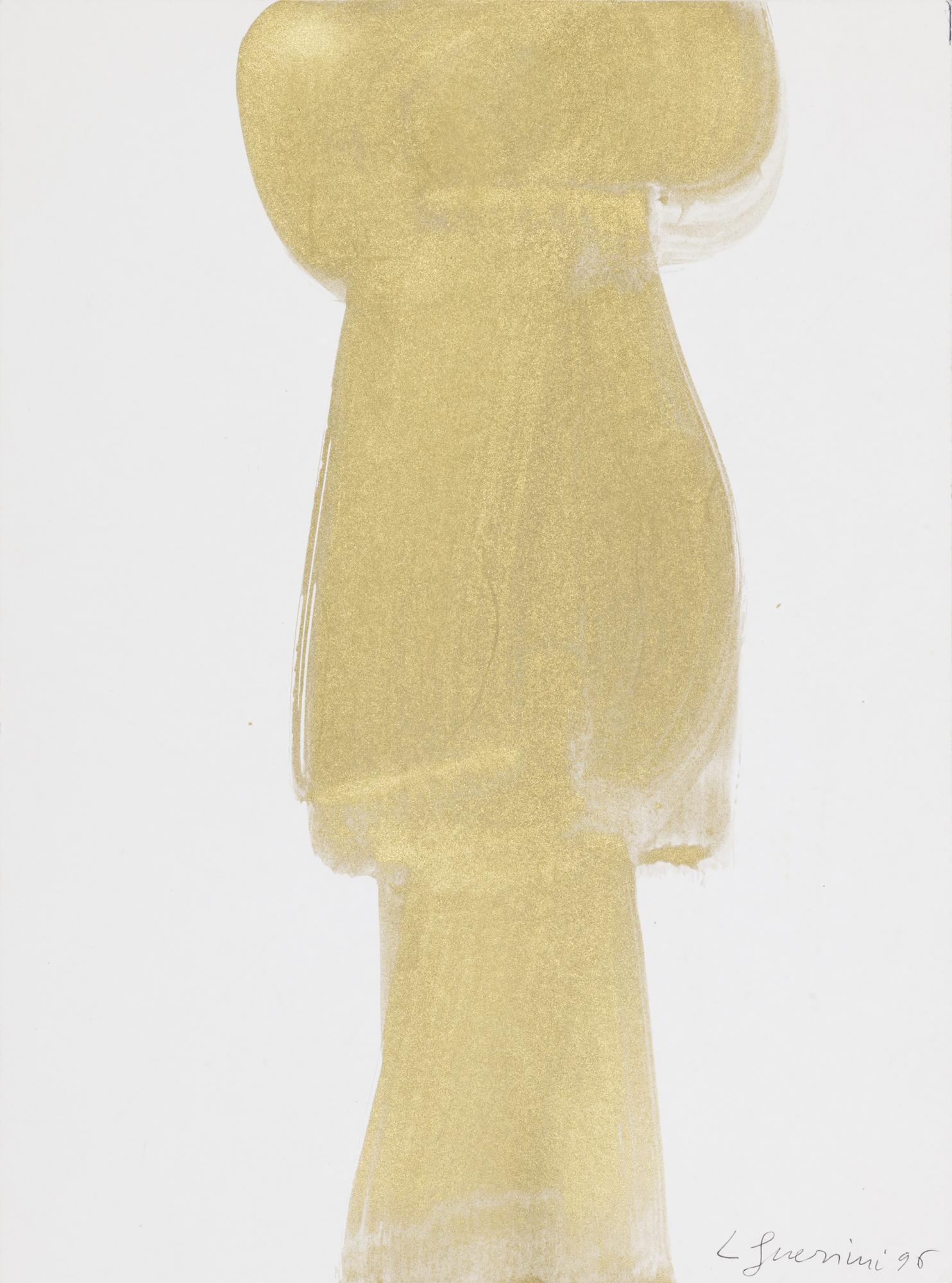 Segno oro, 1996
