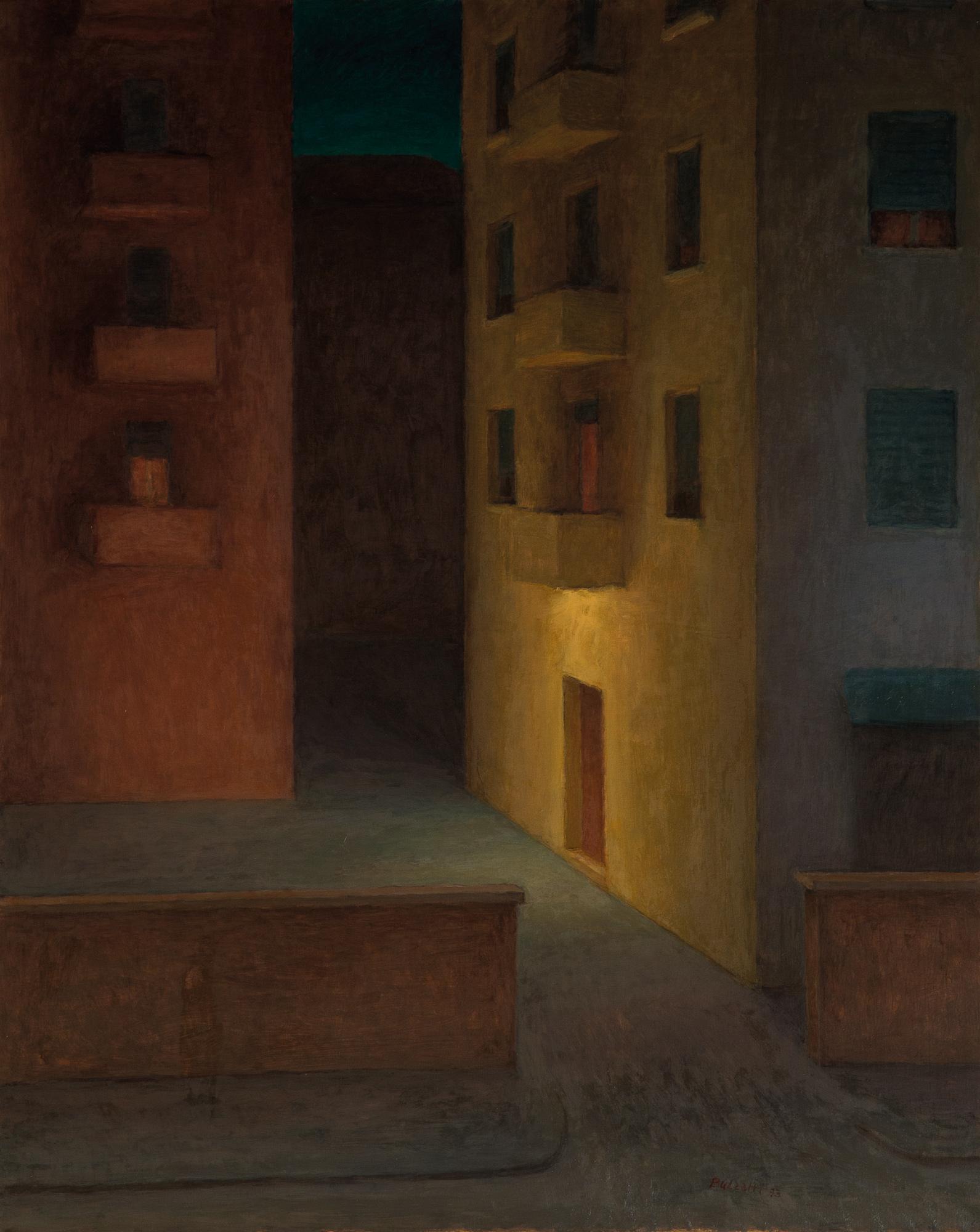 Periferia, 1993