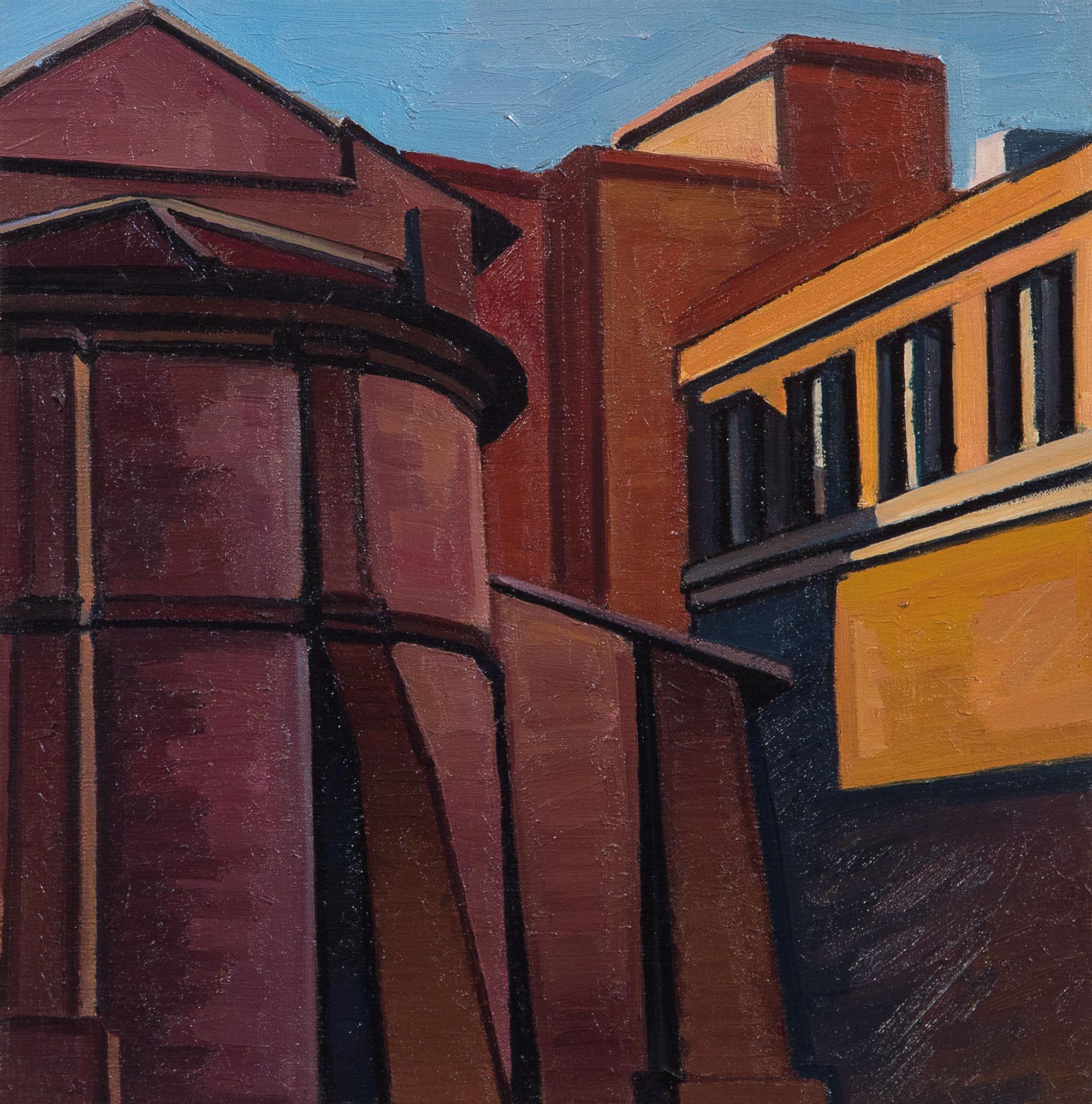 Cortile, 1995
