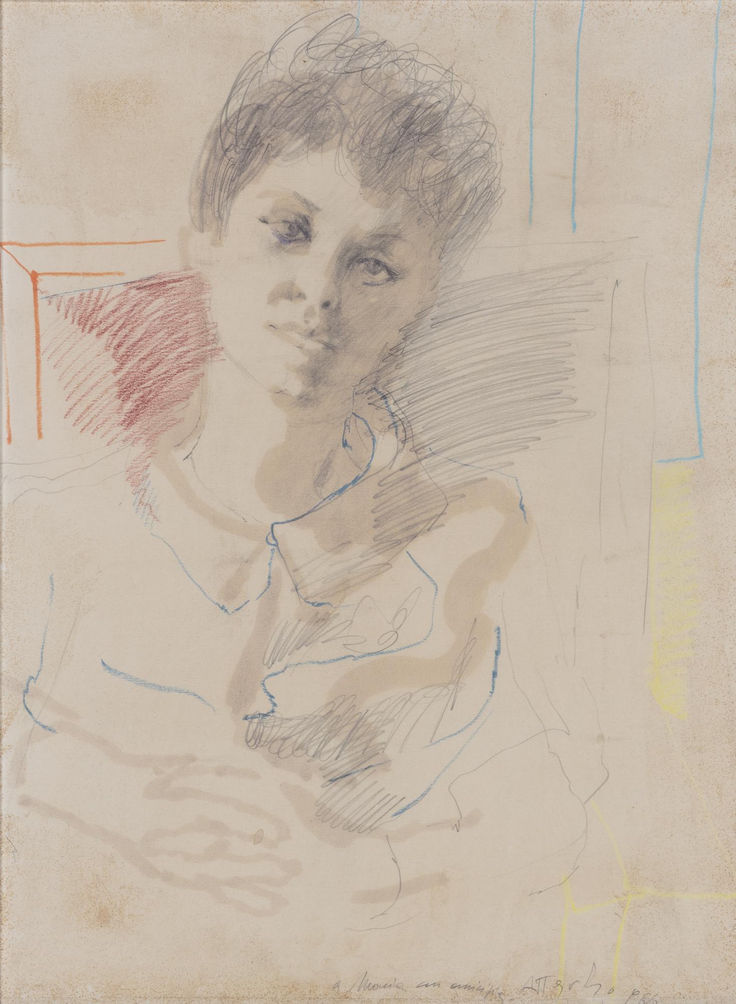 Maria, 1966