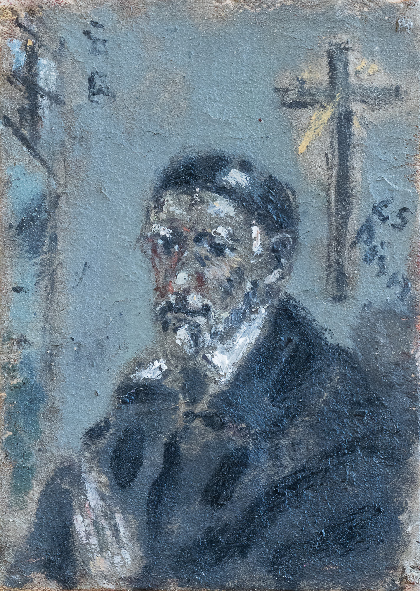 Ritratto di Santo, 1945