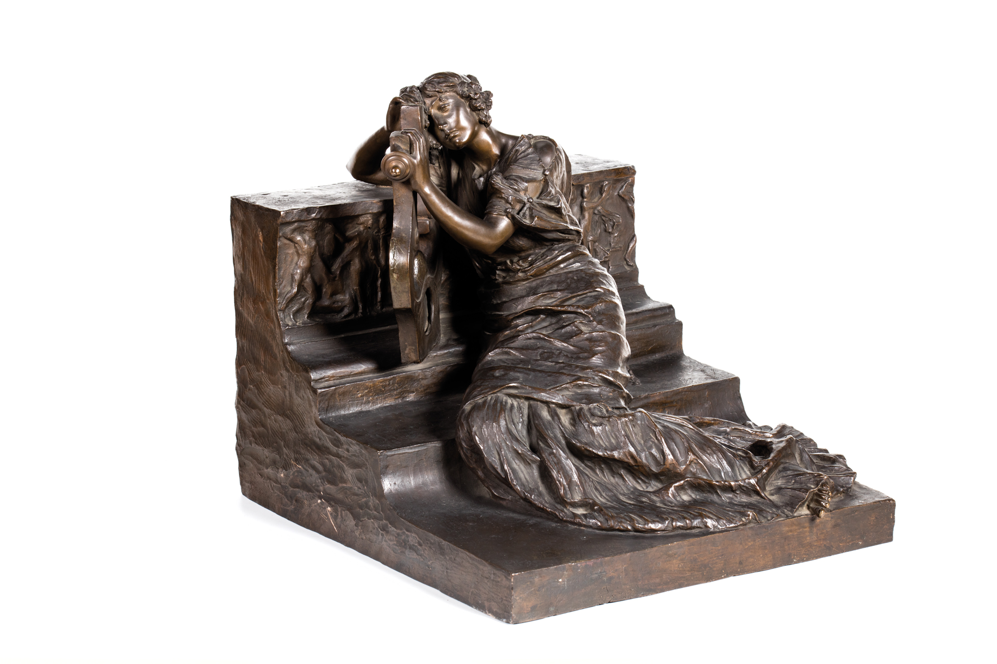 Elegia, 1904