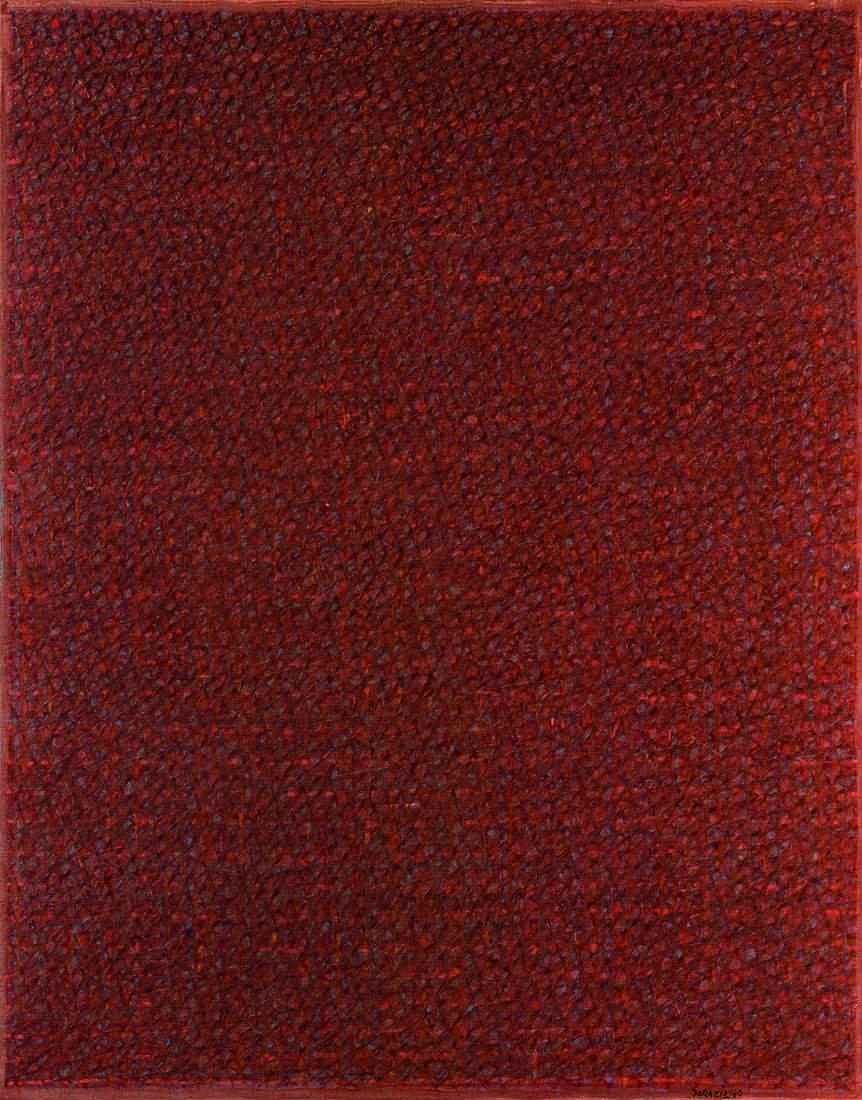 Weltfarbe I, 1960