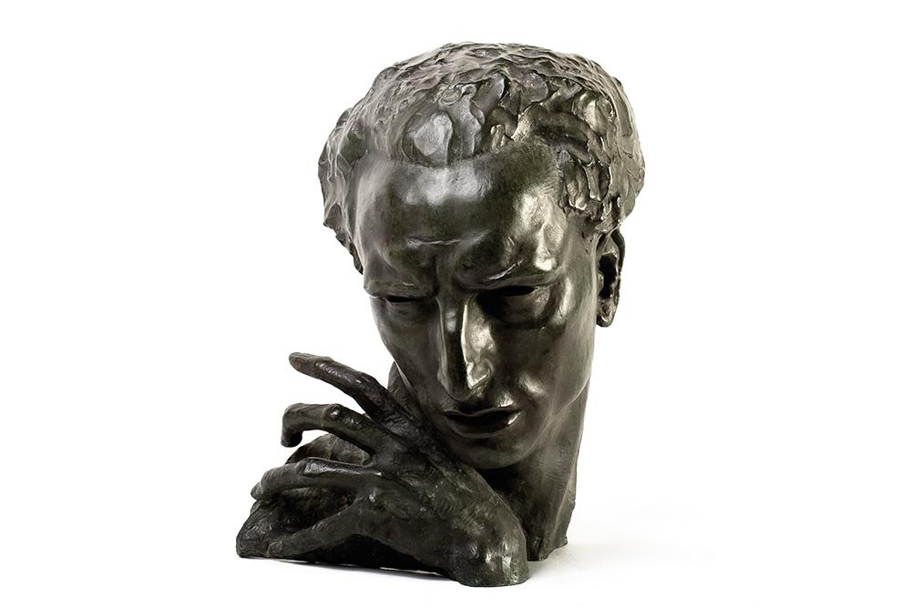 RITRATTO DI ADRIANO OLIVETTI (IVREA 1901 – 1960), 1930 CIRCA
