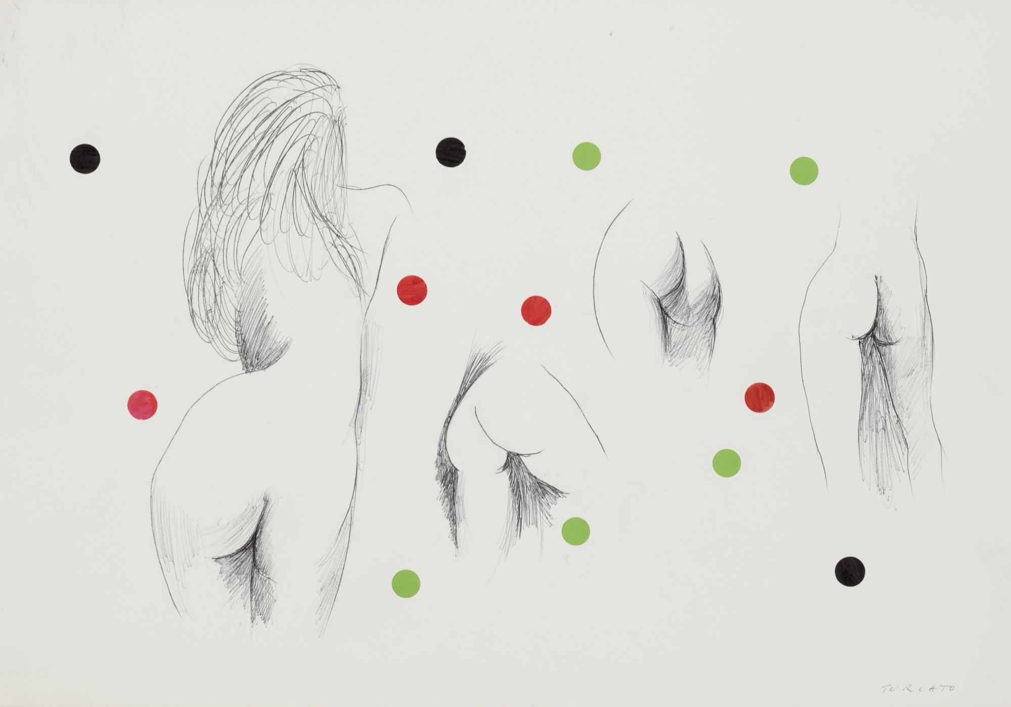 Studio per nudo