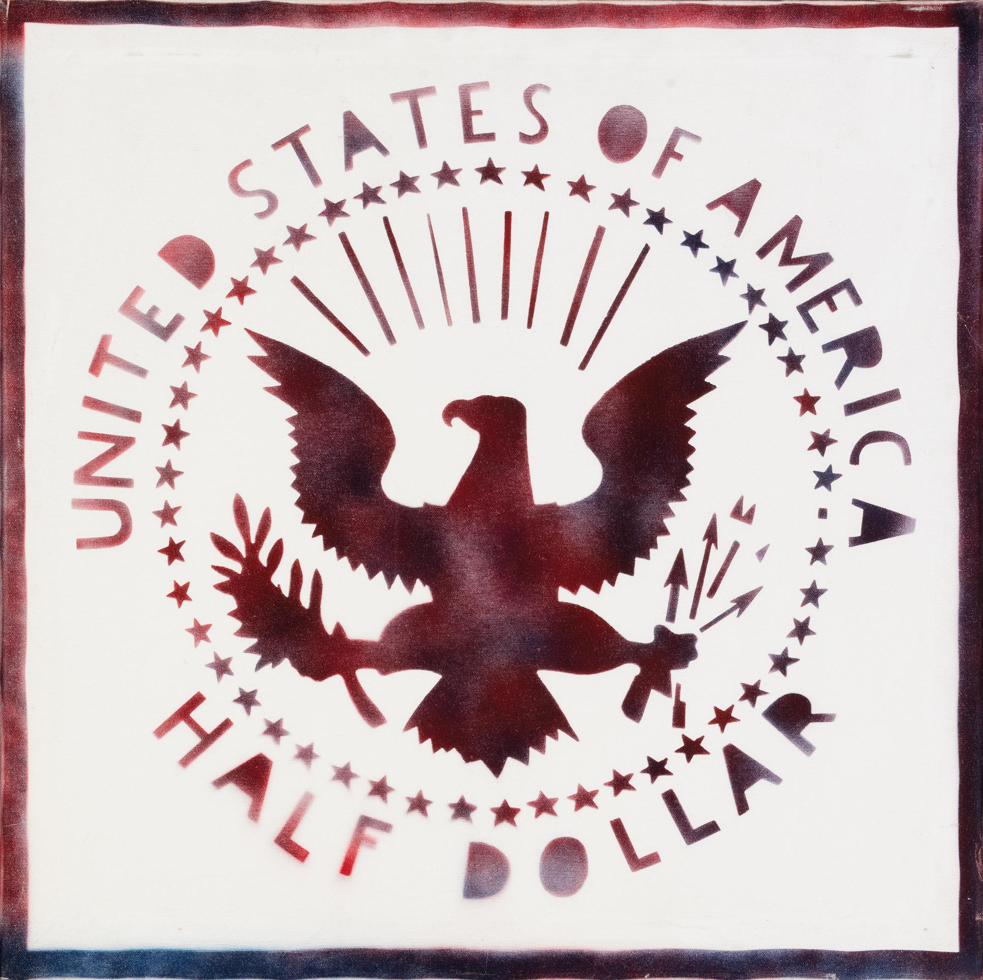 Half dollar, Anni '80